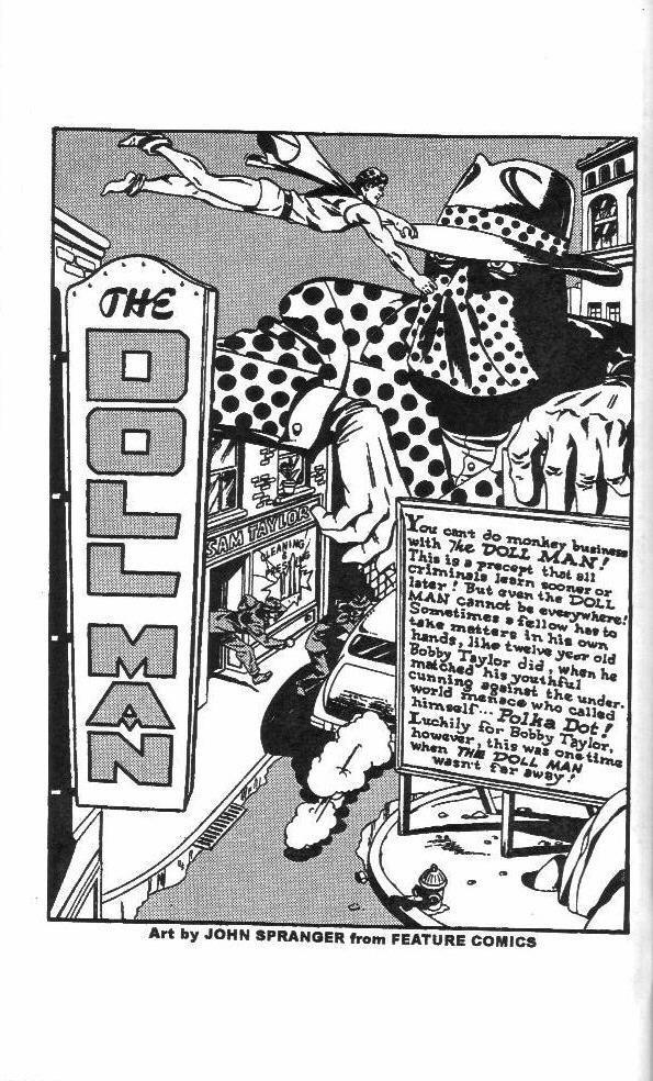 Read online Men of Mystery Comics comic -  Issue #48 - 4
