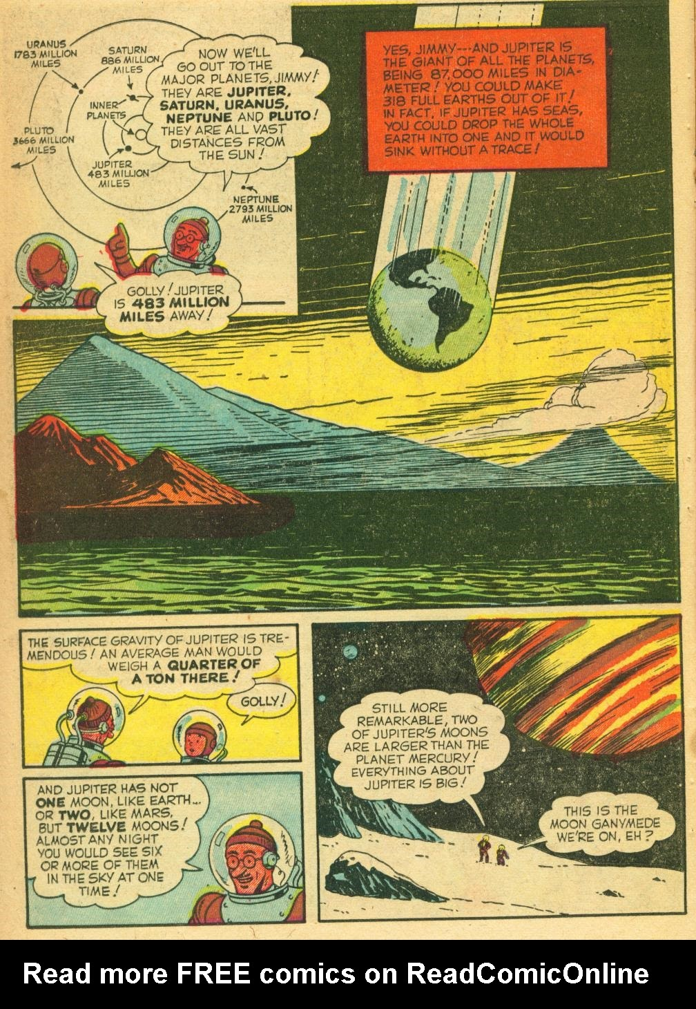 Captain Marvel Adventures issue 131 - Page 14