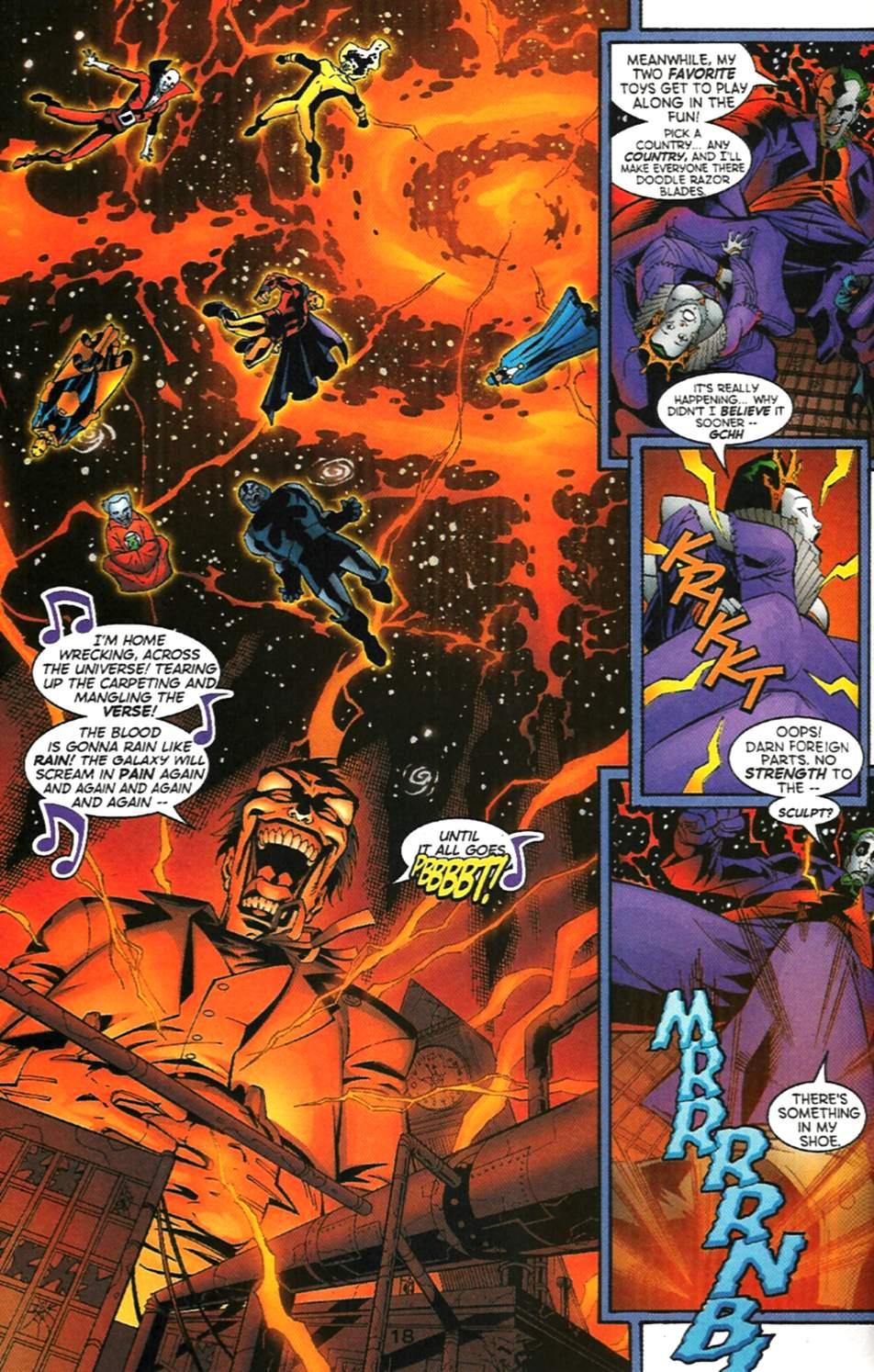 Action Comics (1938) 770 Page 18