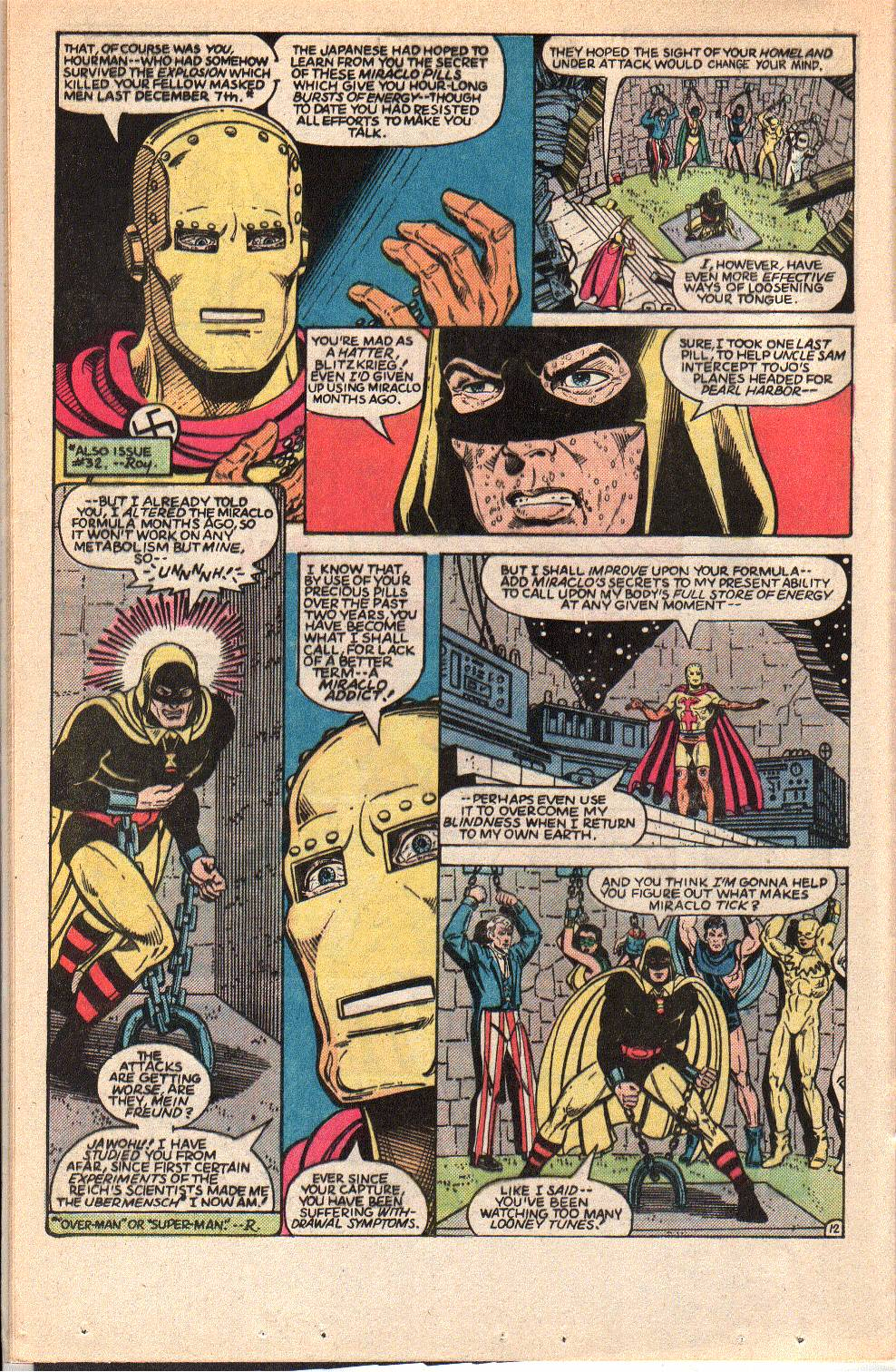 Read online All-Star Squadron comic -  Issue #35 - 16