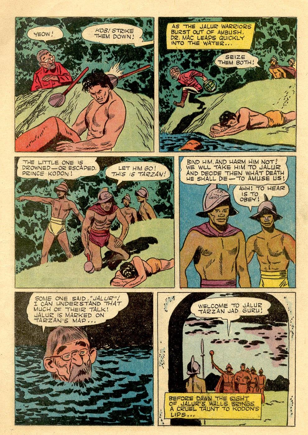 Tarzan (1948) issue 62 - Page 14