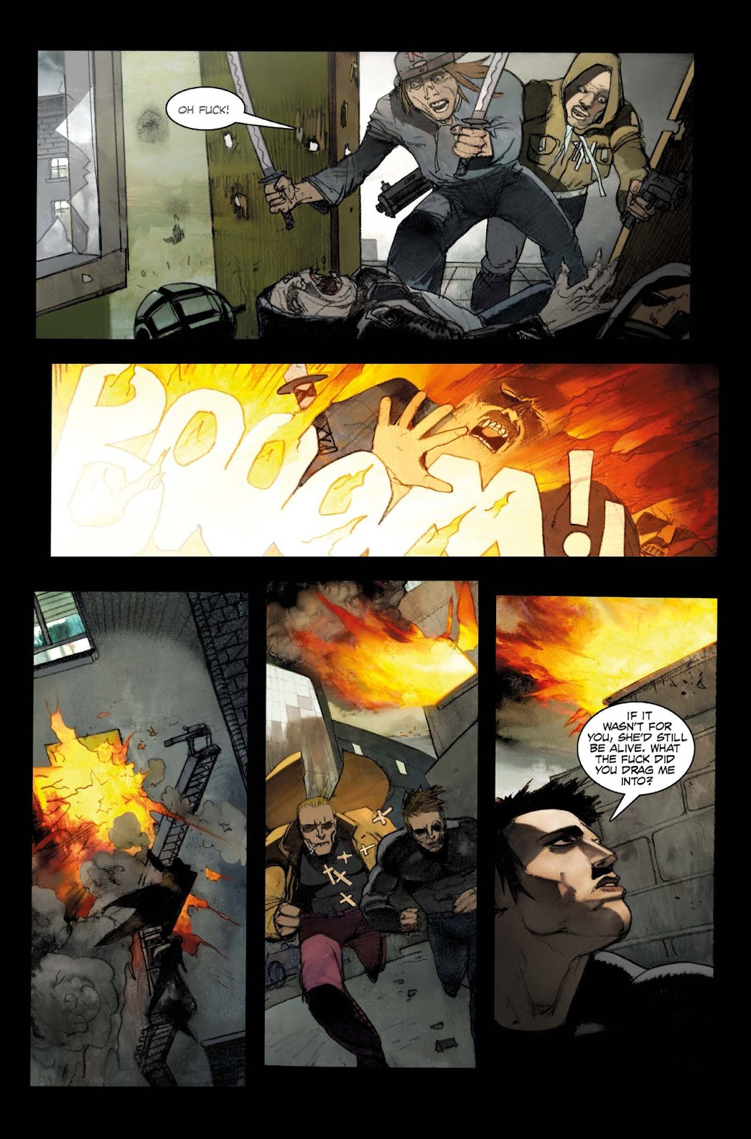 13 Coins issue TPB - Page 49