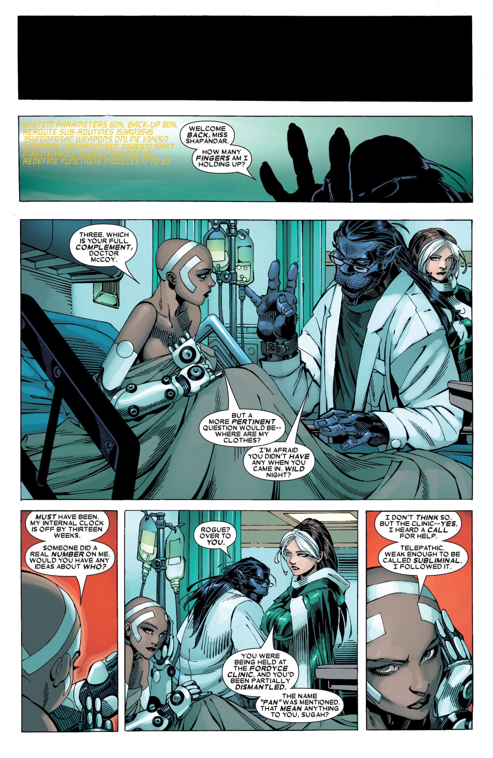 X-Men (1991) 189 Page 15