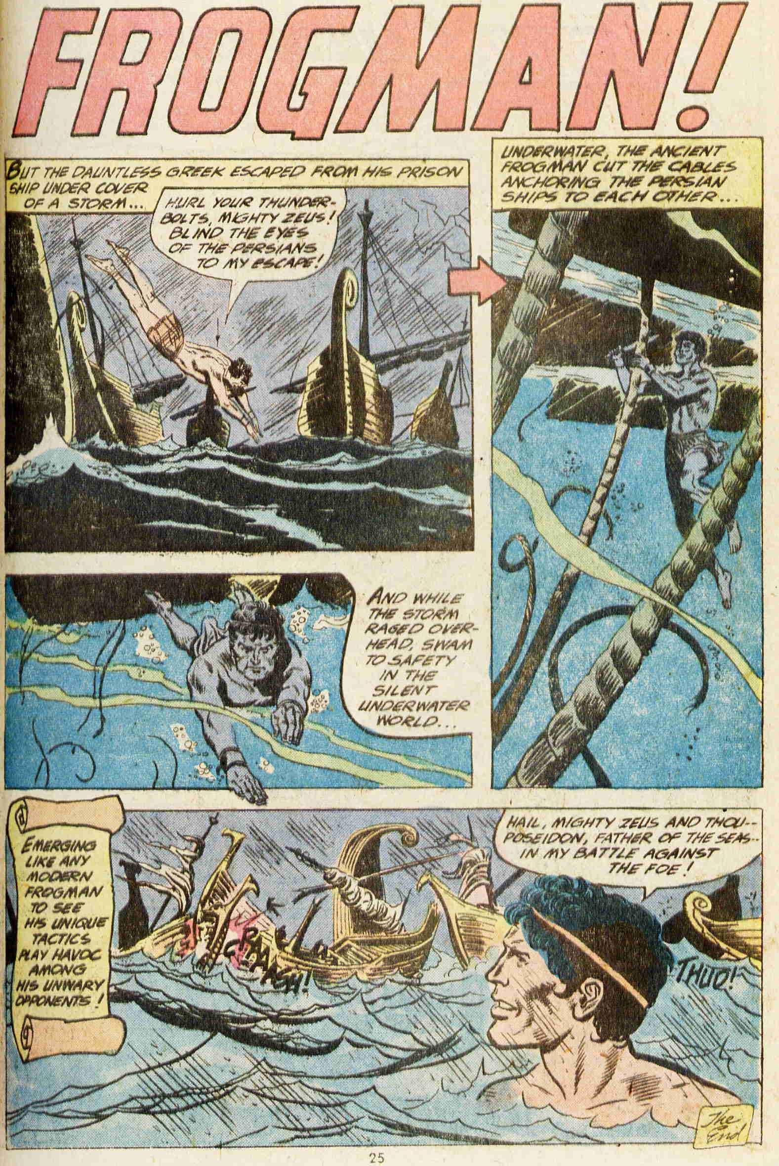 Action Comics (1938) 437 Page 23