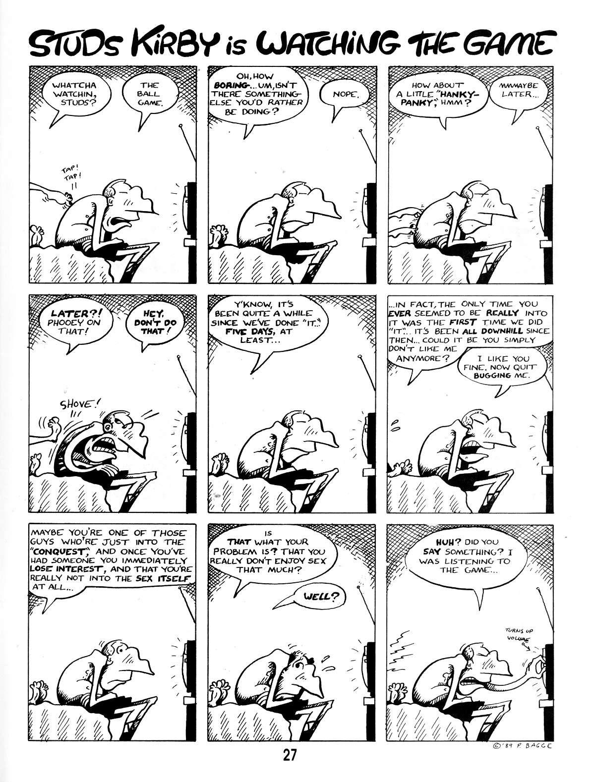 Read online Neat Stuff comic -  Issue #14 - 29