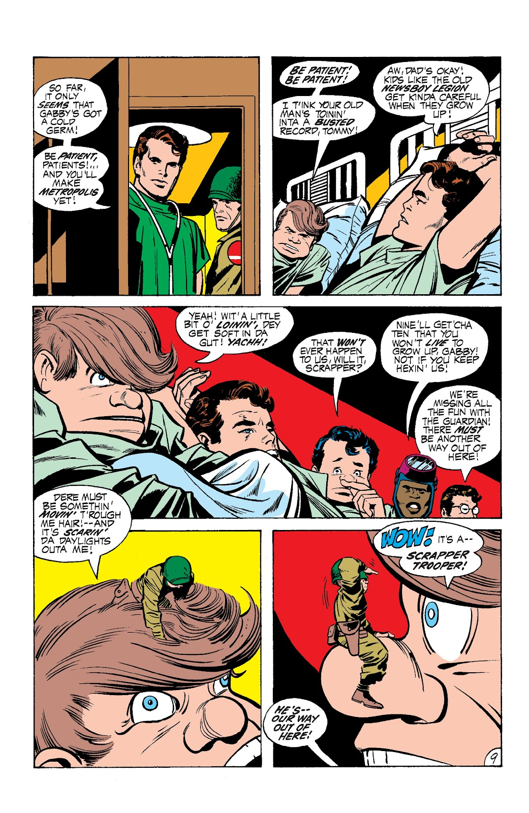 Read online Superman's Pal, Jimmy Olsen by Jack Kirby comic -  Issue # TPB (Part 2) - 53