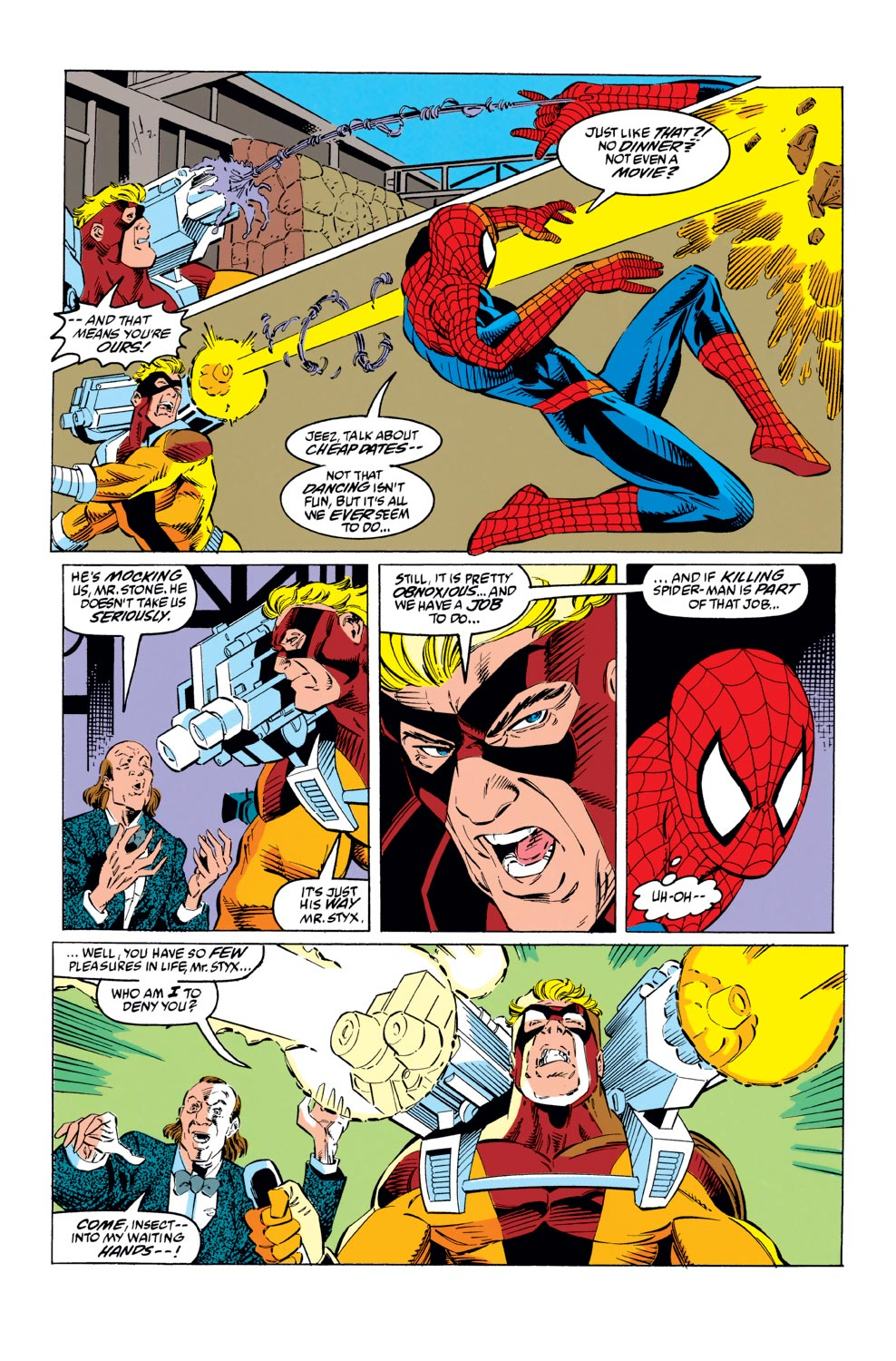 The Amazing Spider-Man (1963) 376 Page 2