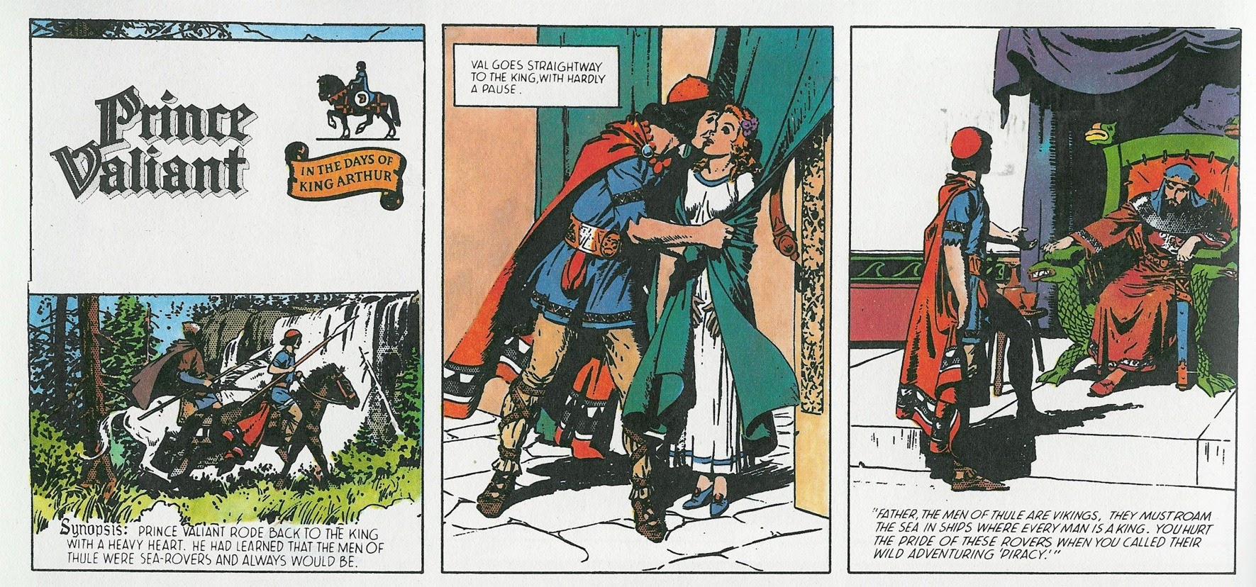 Prince Valiant TPB_4_(Part_2) Page 1