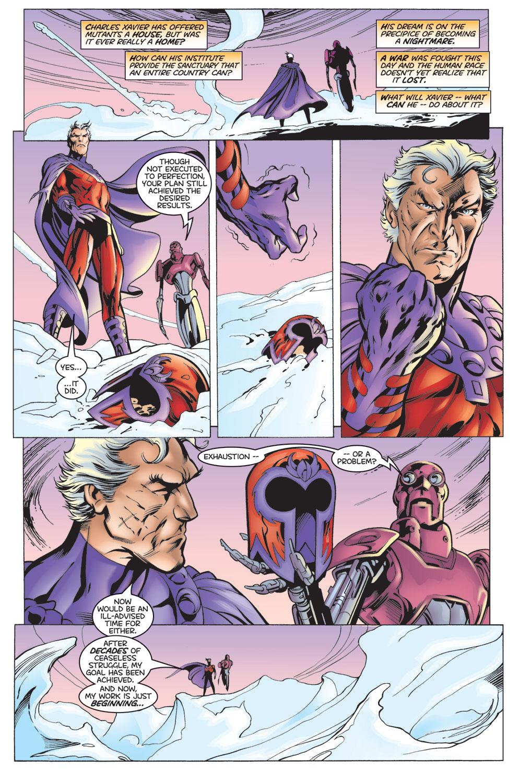 X-Men (1991) 87 Page 22