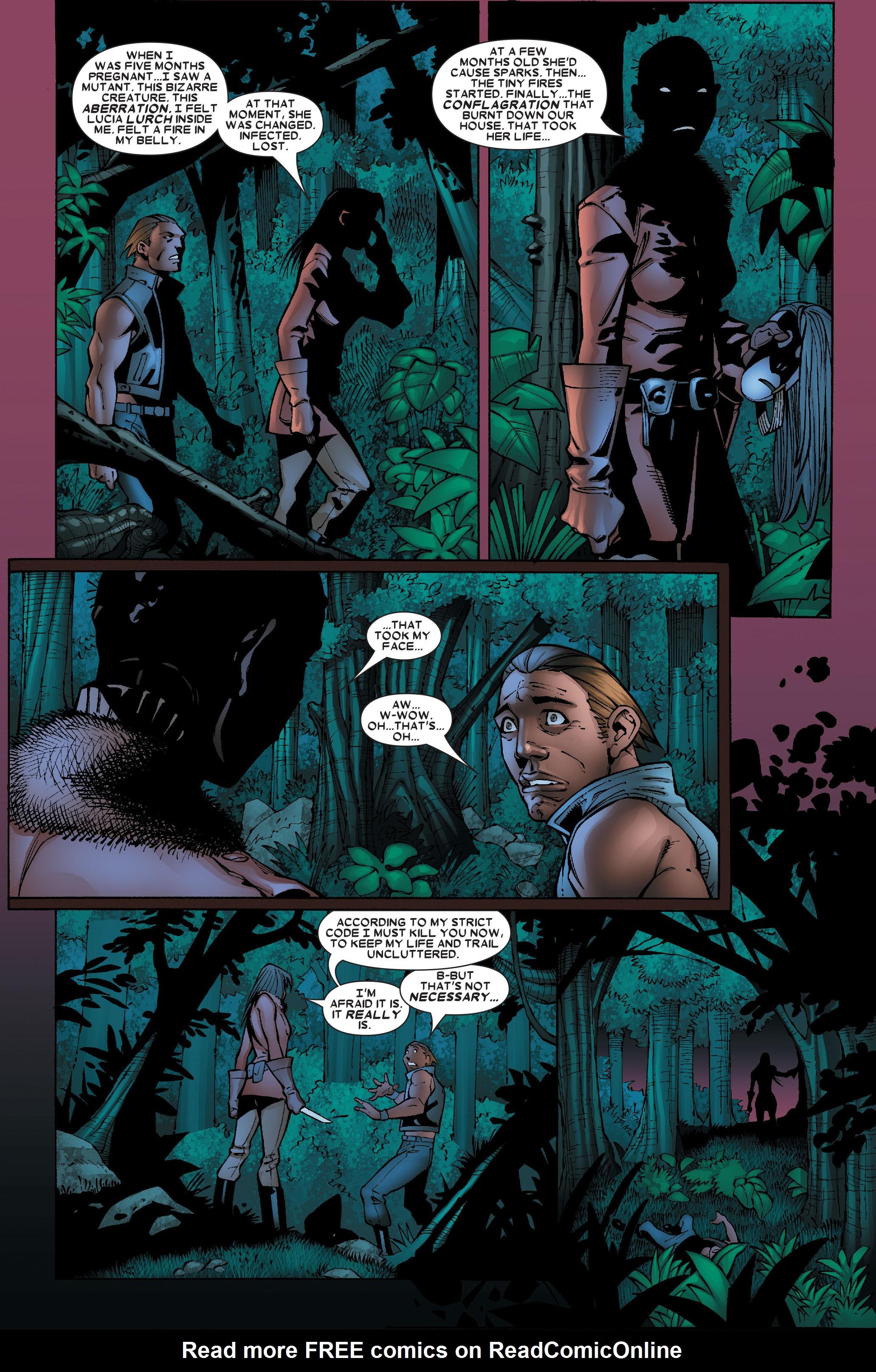 X-Men (1991) 181 Page 11