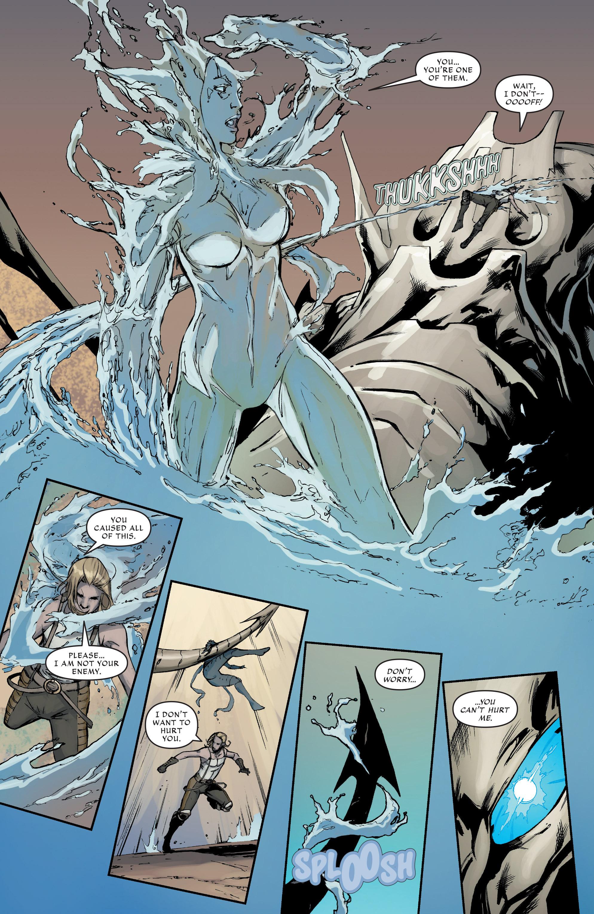 Read online Aspen Universe: Revelations comic -  Issue #1 - 18