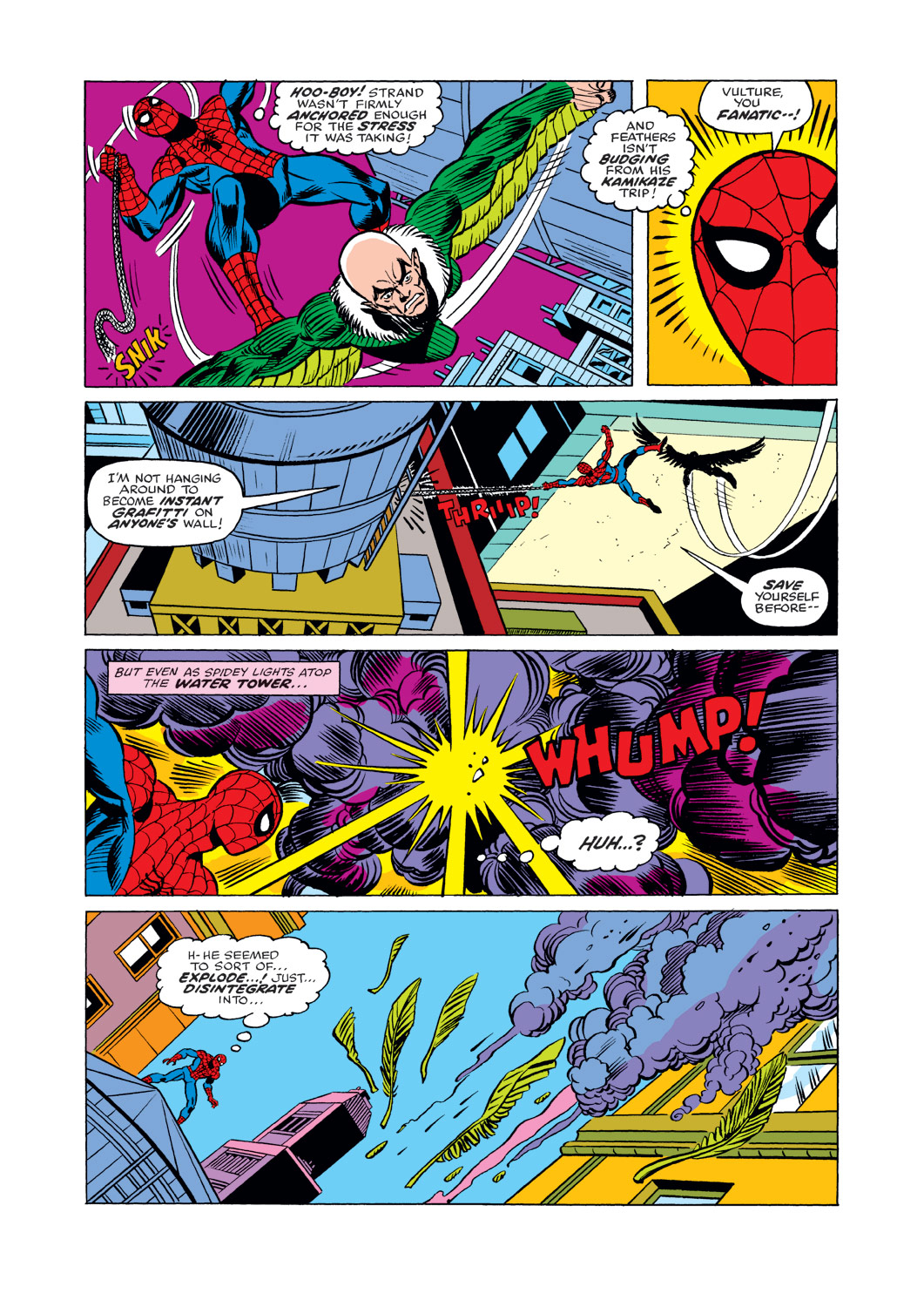 The Amazing Spider-Man (1963) 150 Page 7
