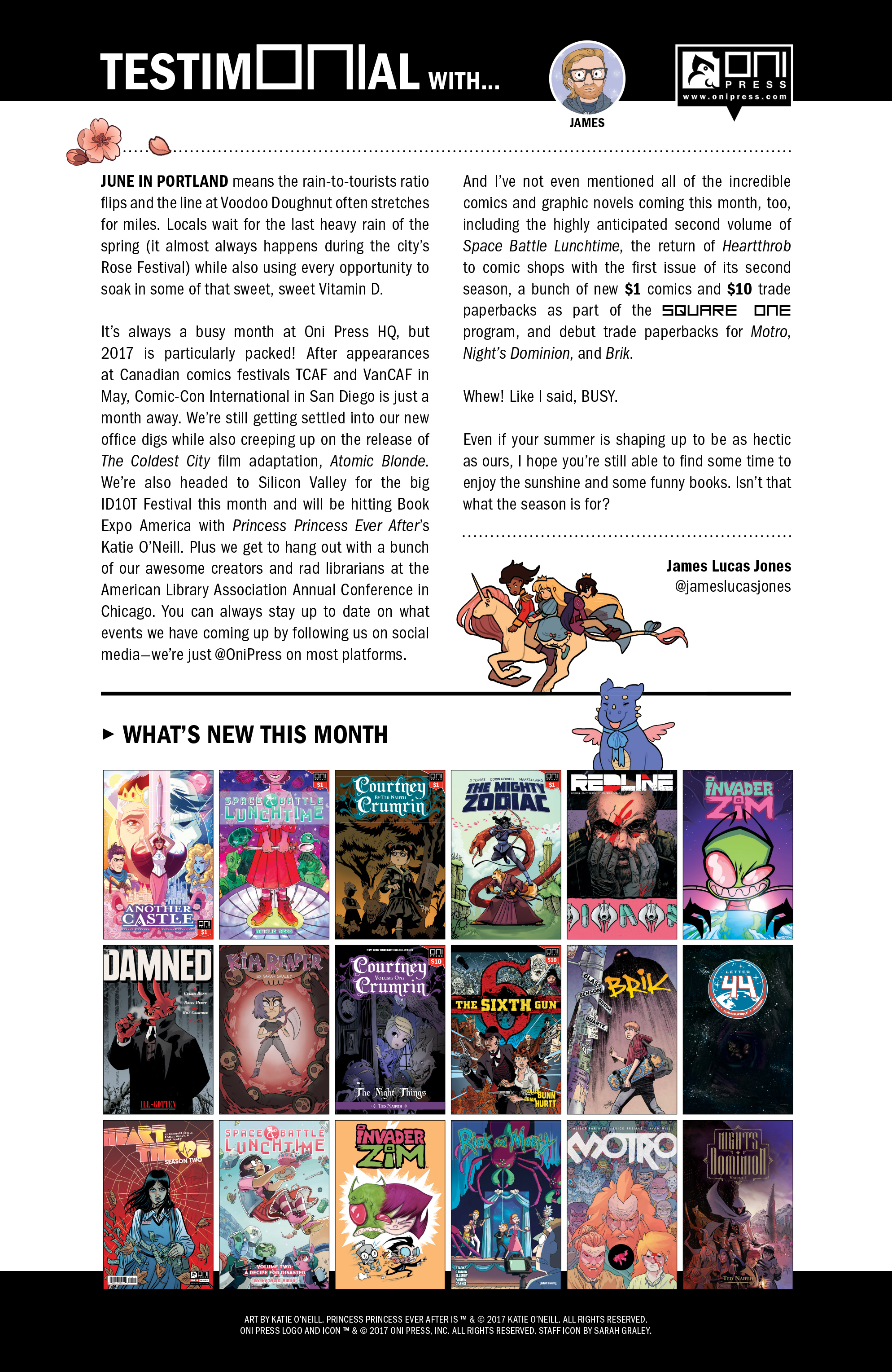 Read online Invader Zim comic -  Issue #20 - 26