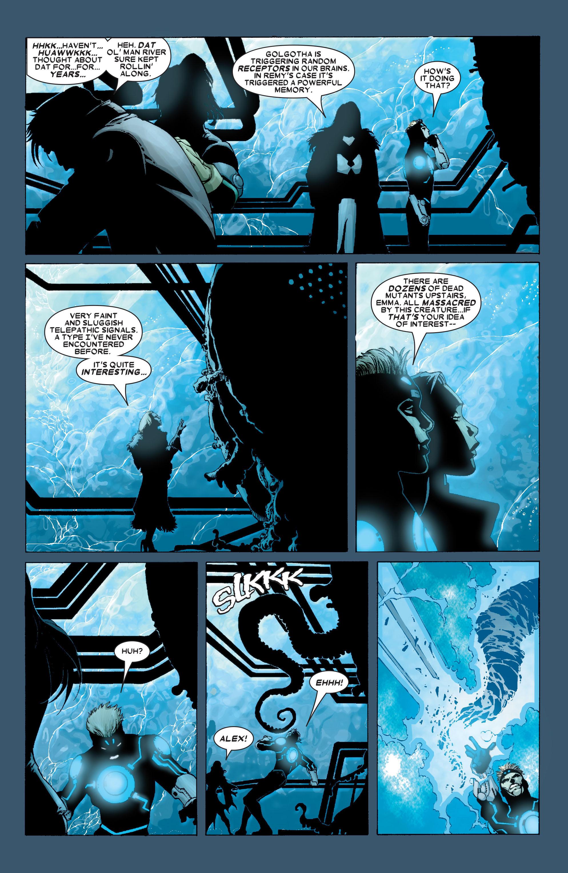 X-Men (1991) 167 Page 5