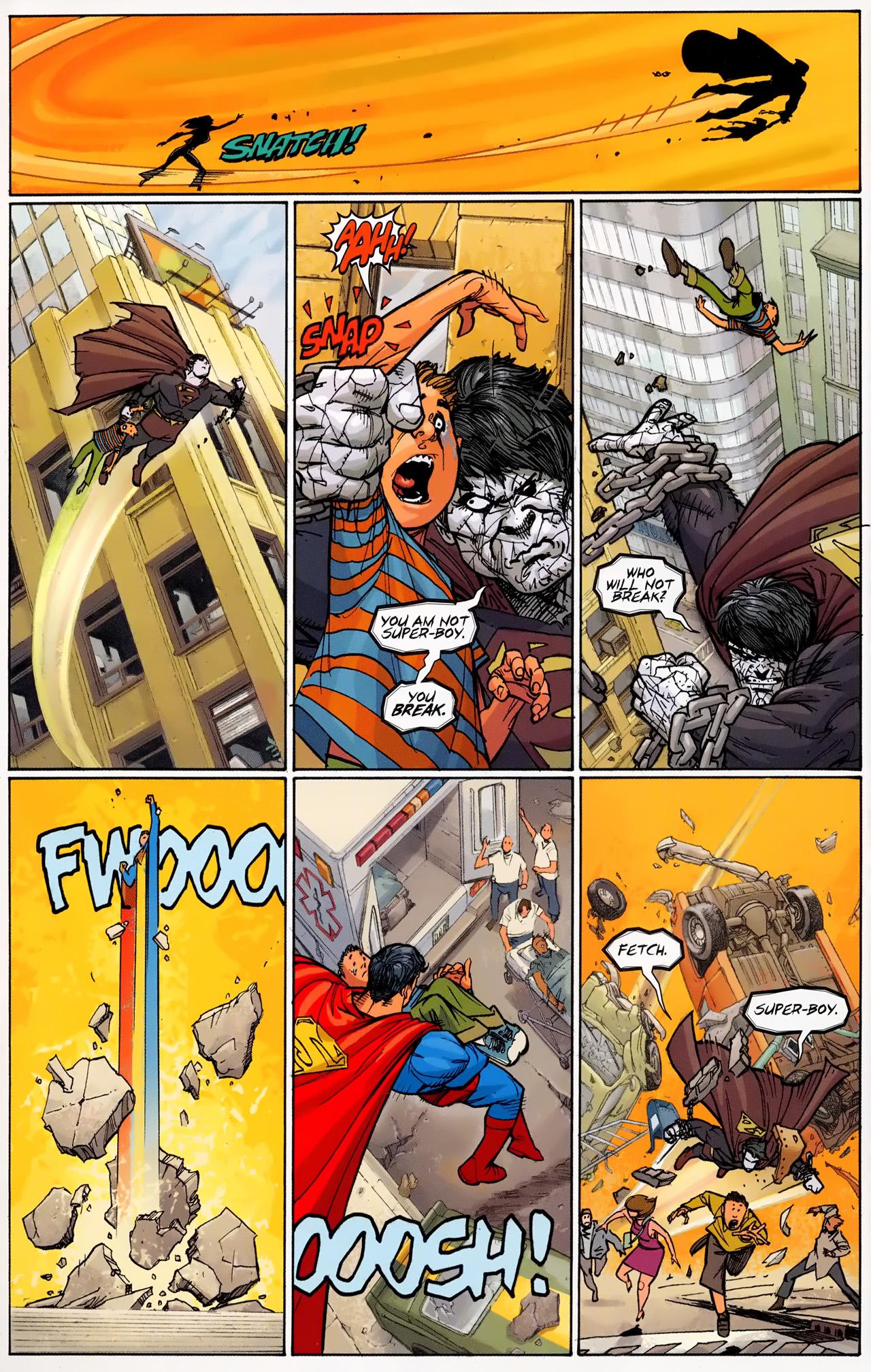 Action Comics (1938) 845 Page 9