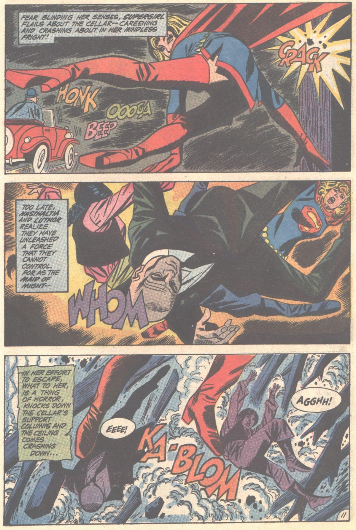 Read online Adventure Comics (1938) comic -  Issue #401 - 15