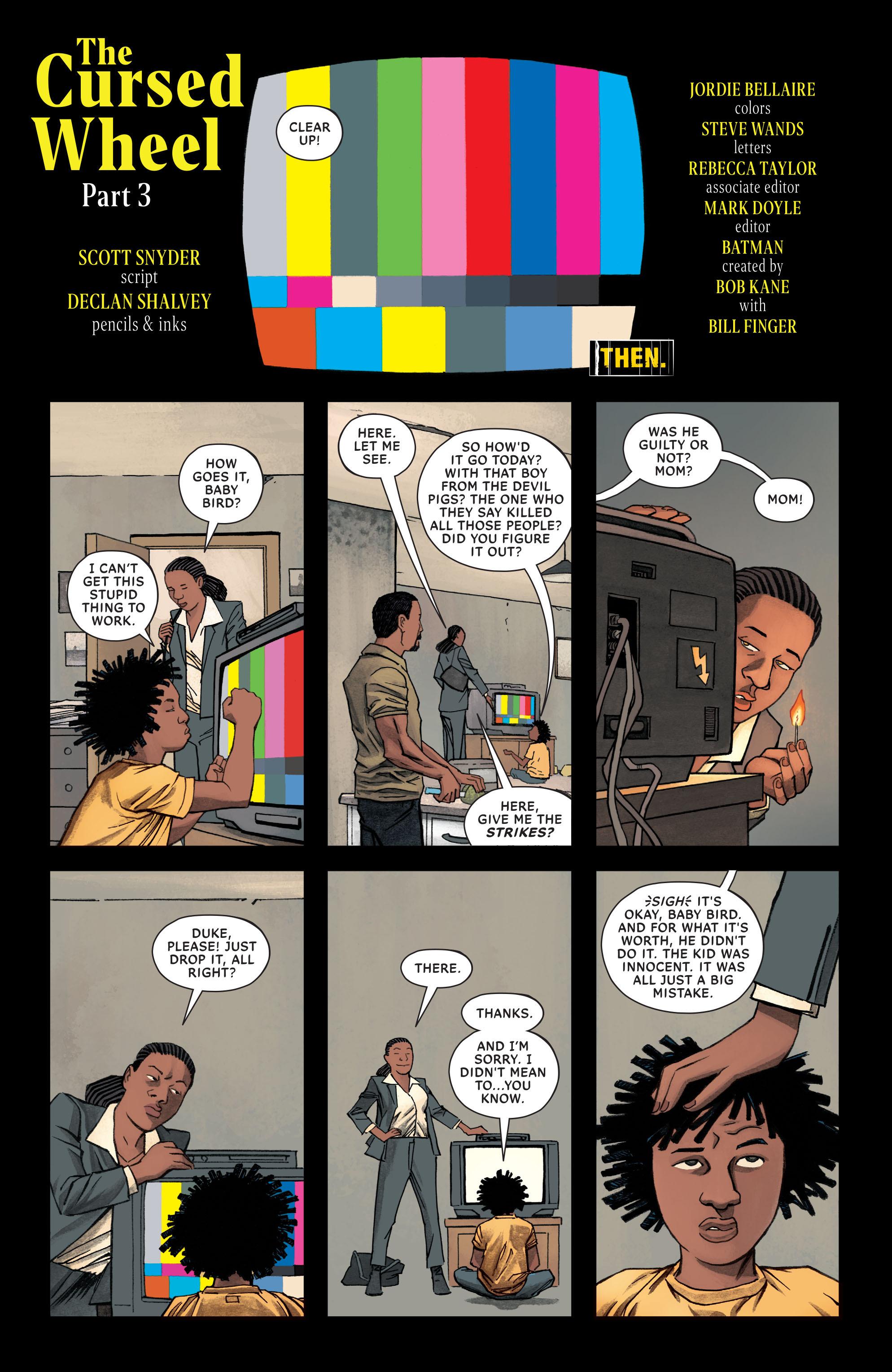 Read online All-Star Batman comic -  Issue #3 - 27
