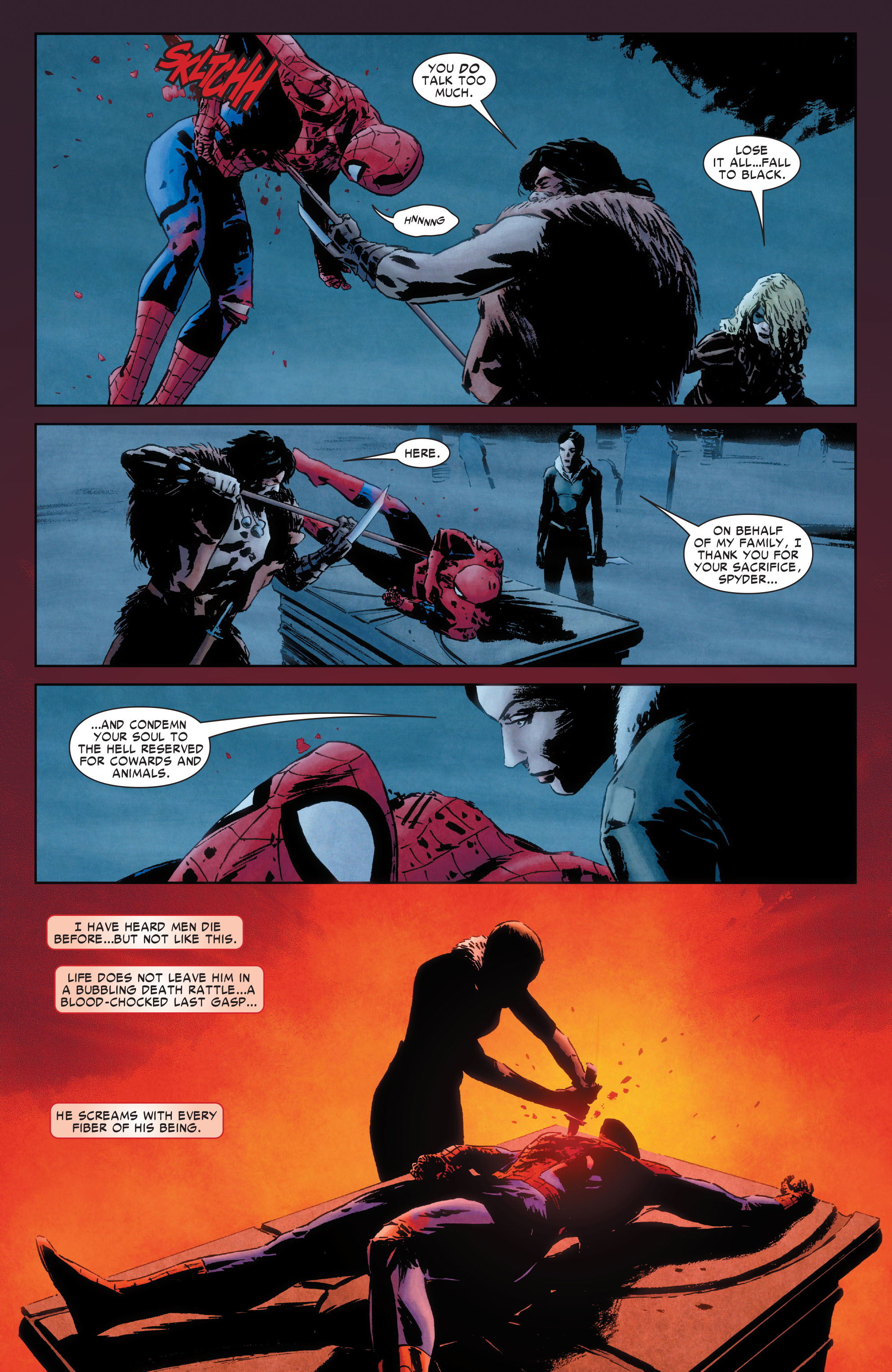 The Amazing Spider-Man (1963) 635 Page 22