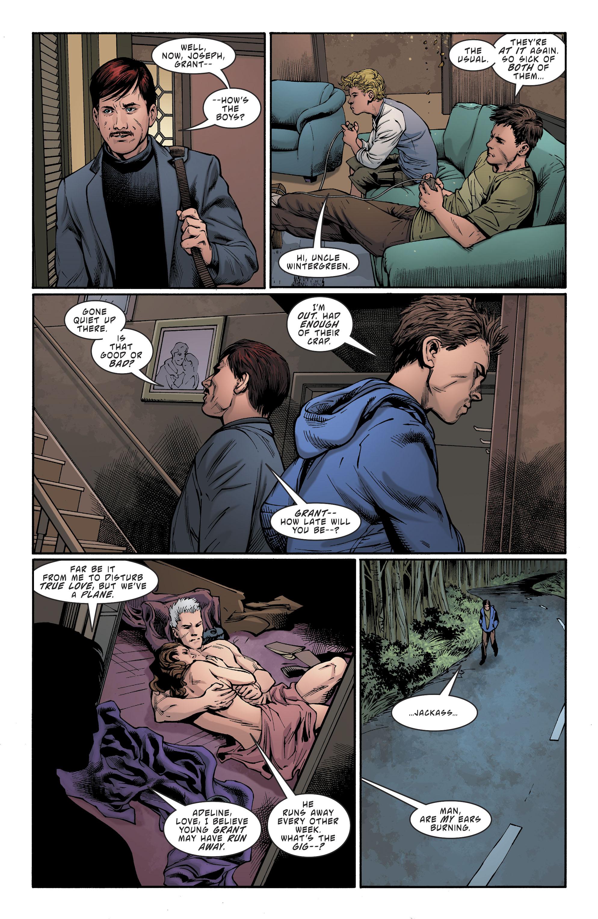Read online Deathstroke (2016) comic -  Issue #19 - 15