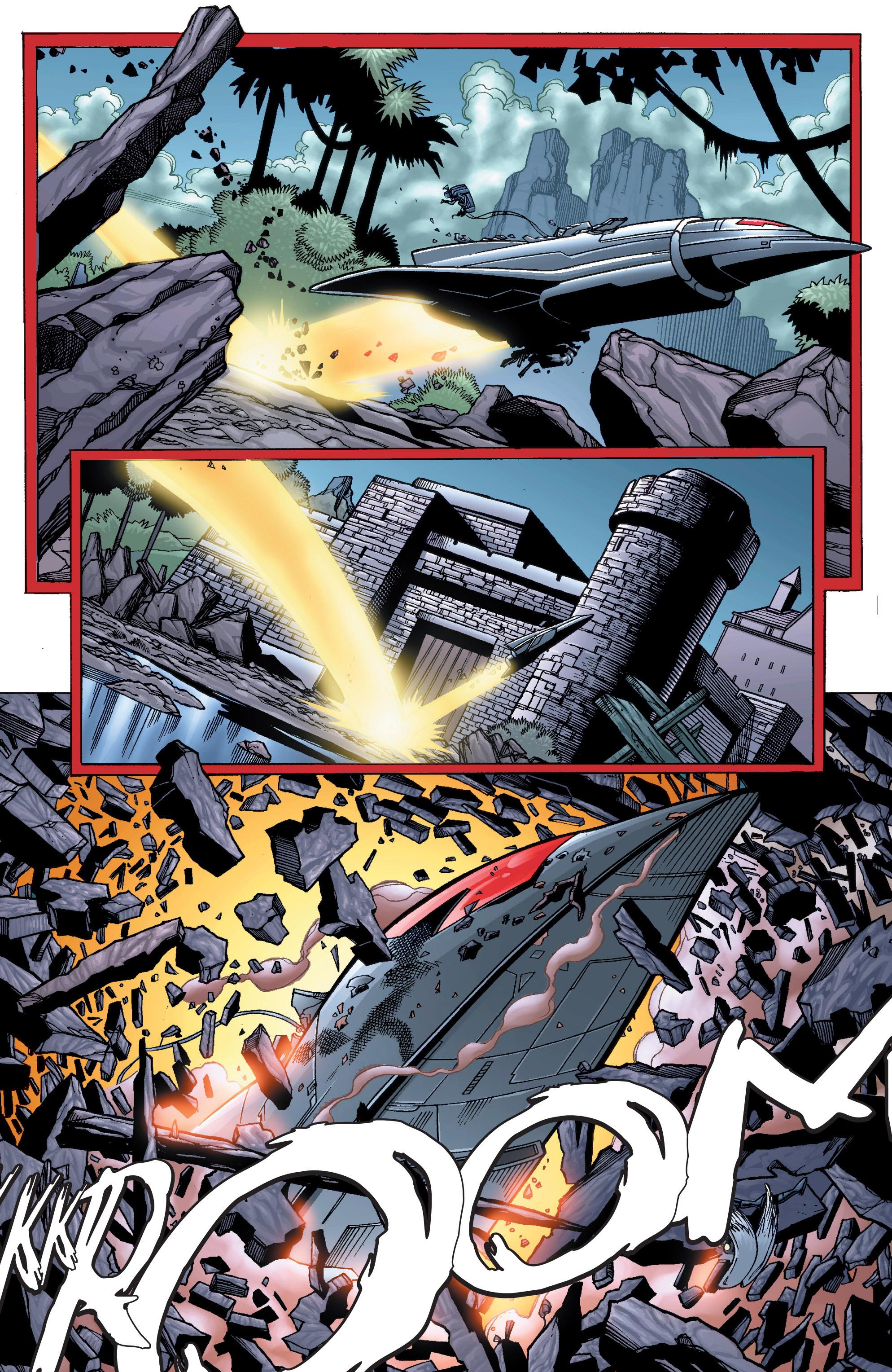 Read online Uncanny X-Men (1963) comic -  Issue #410 - 13