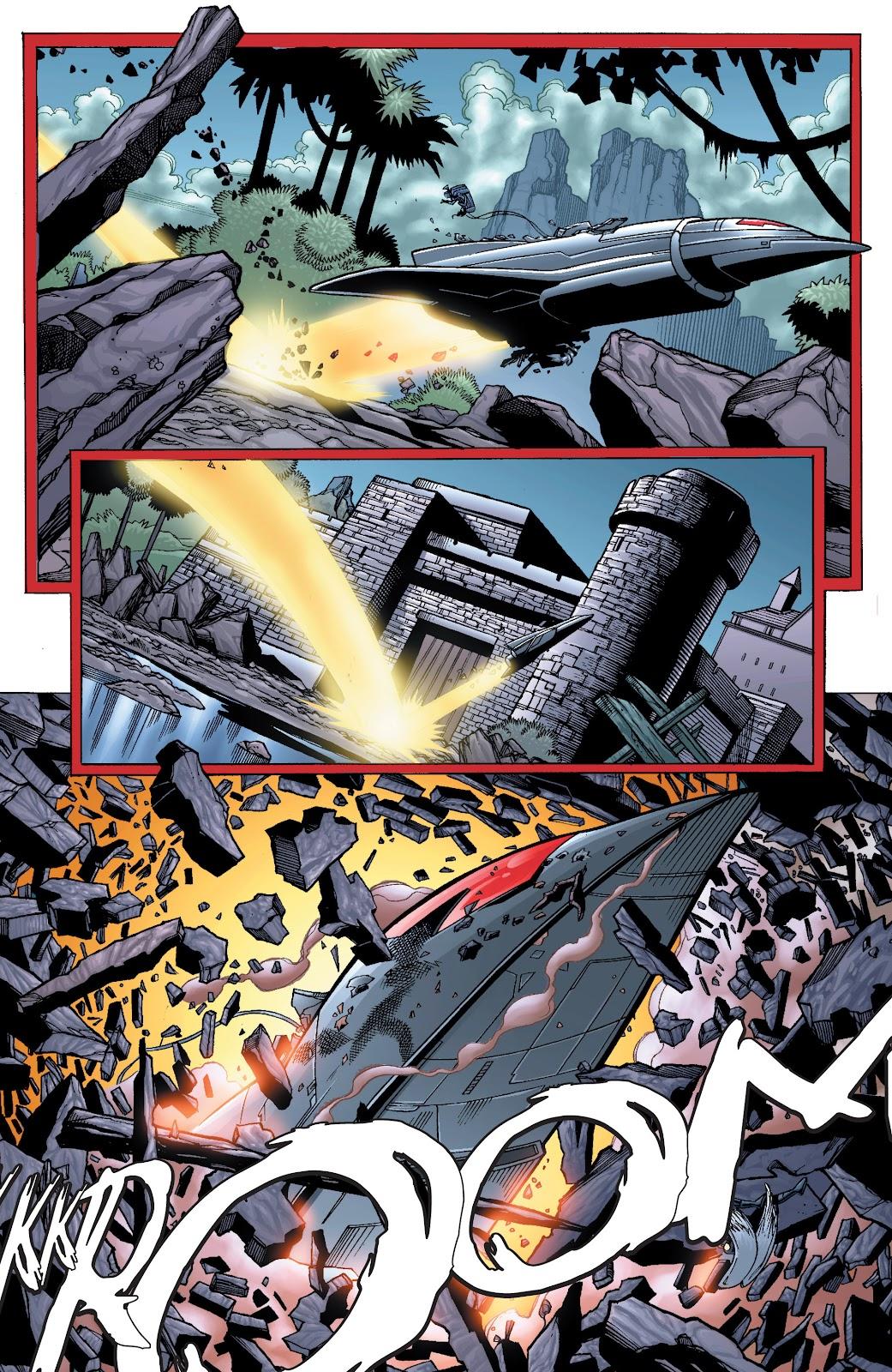 Uncanny X-Men (1963) issue 410 - Page 13