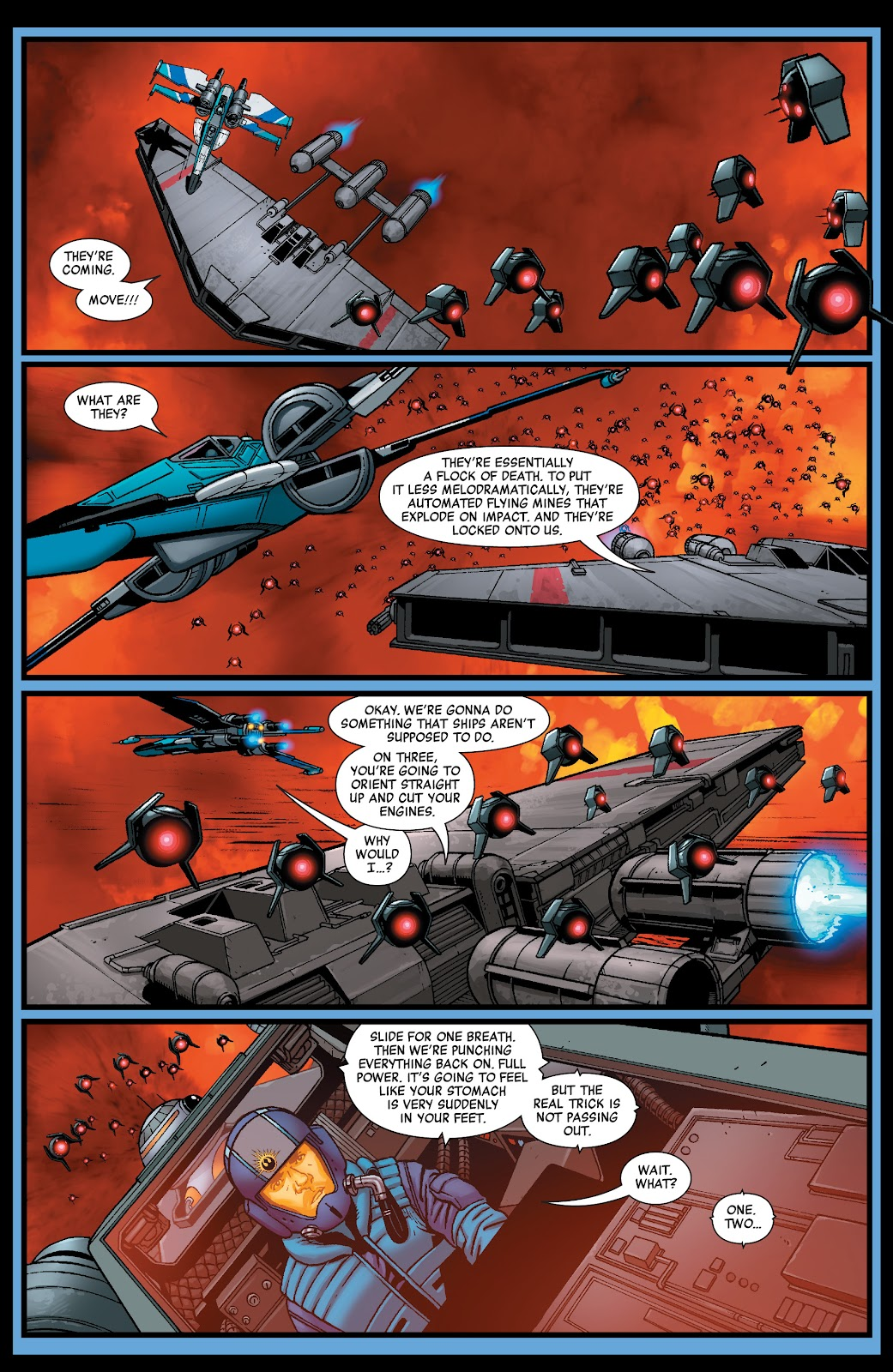 Read online Star Wars: Age of Republic: Heroes comic -  Issue # TPB - 41