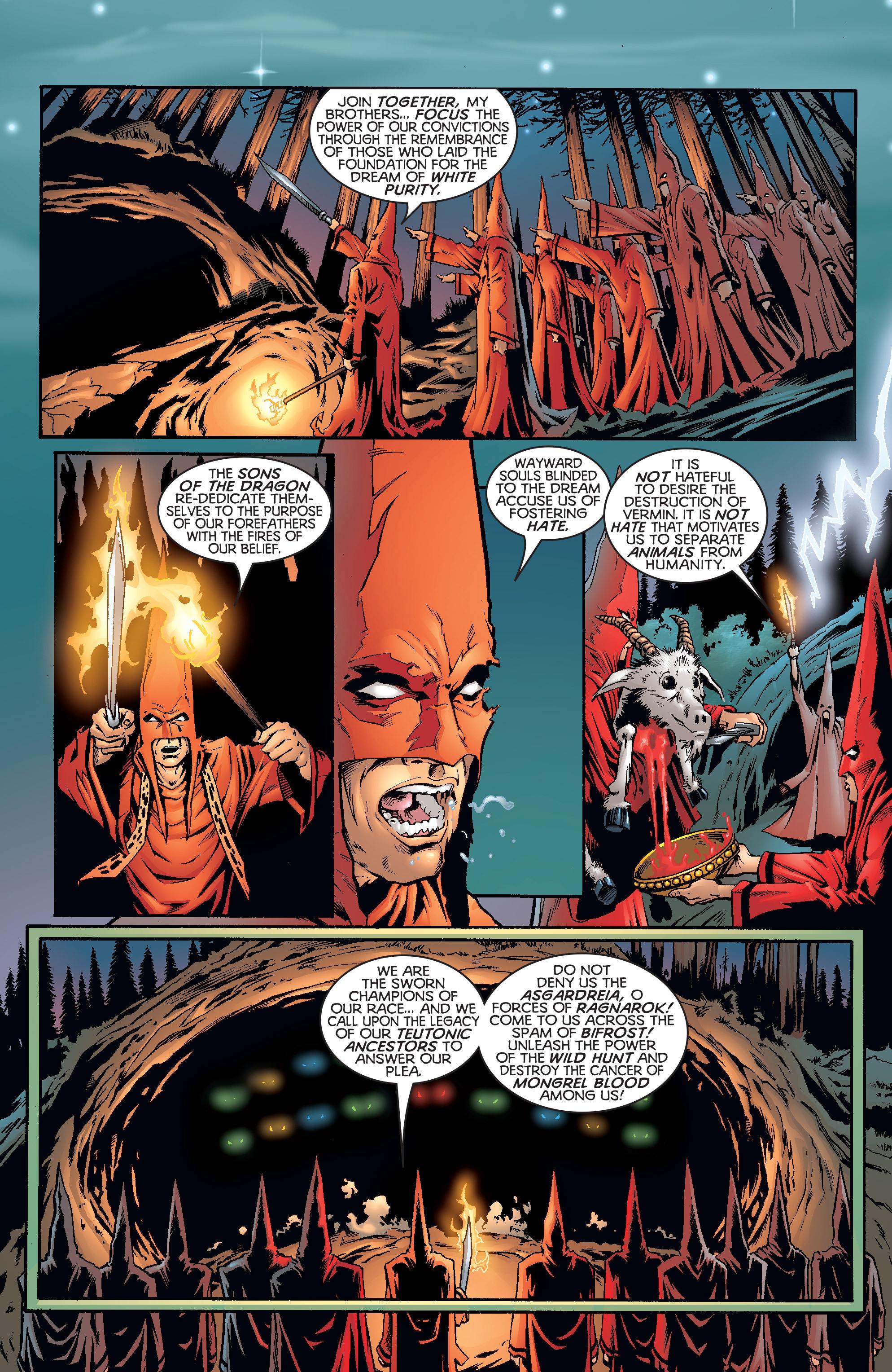 Read online Shadowman (1997) comic -  Issue #19 - 13