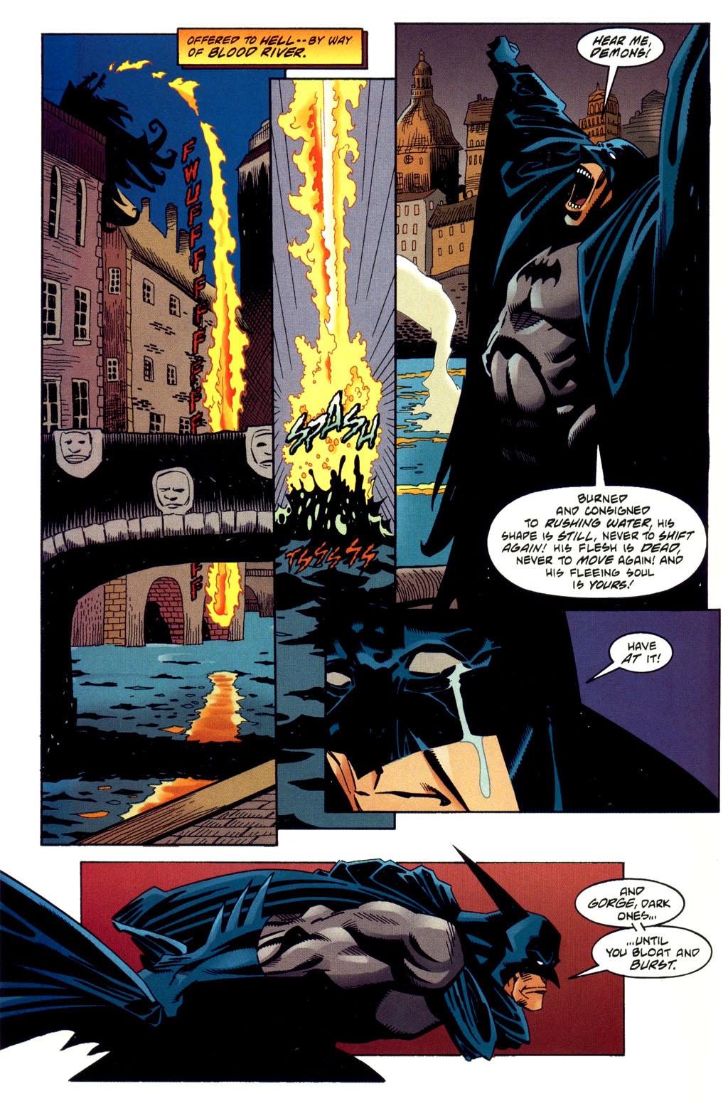 Read online Batman: Haunted Gotham comic -  Issue #2 - 32