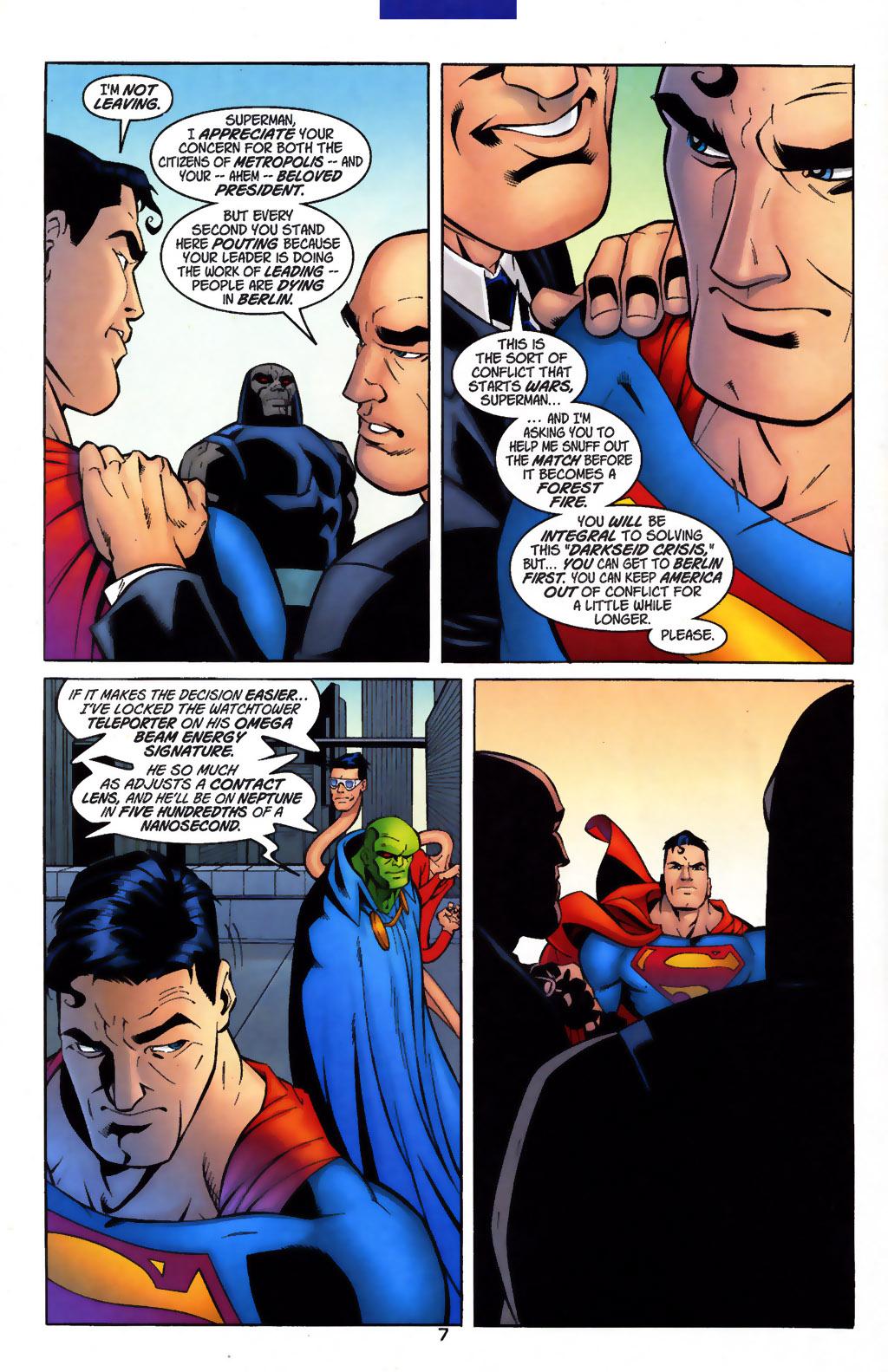 Action Comics (1938) 780 Page 6