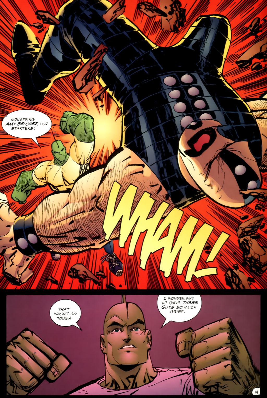 The Savage Dragon (1993) Issue #97 #100 - English 15