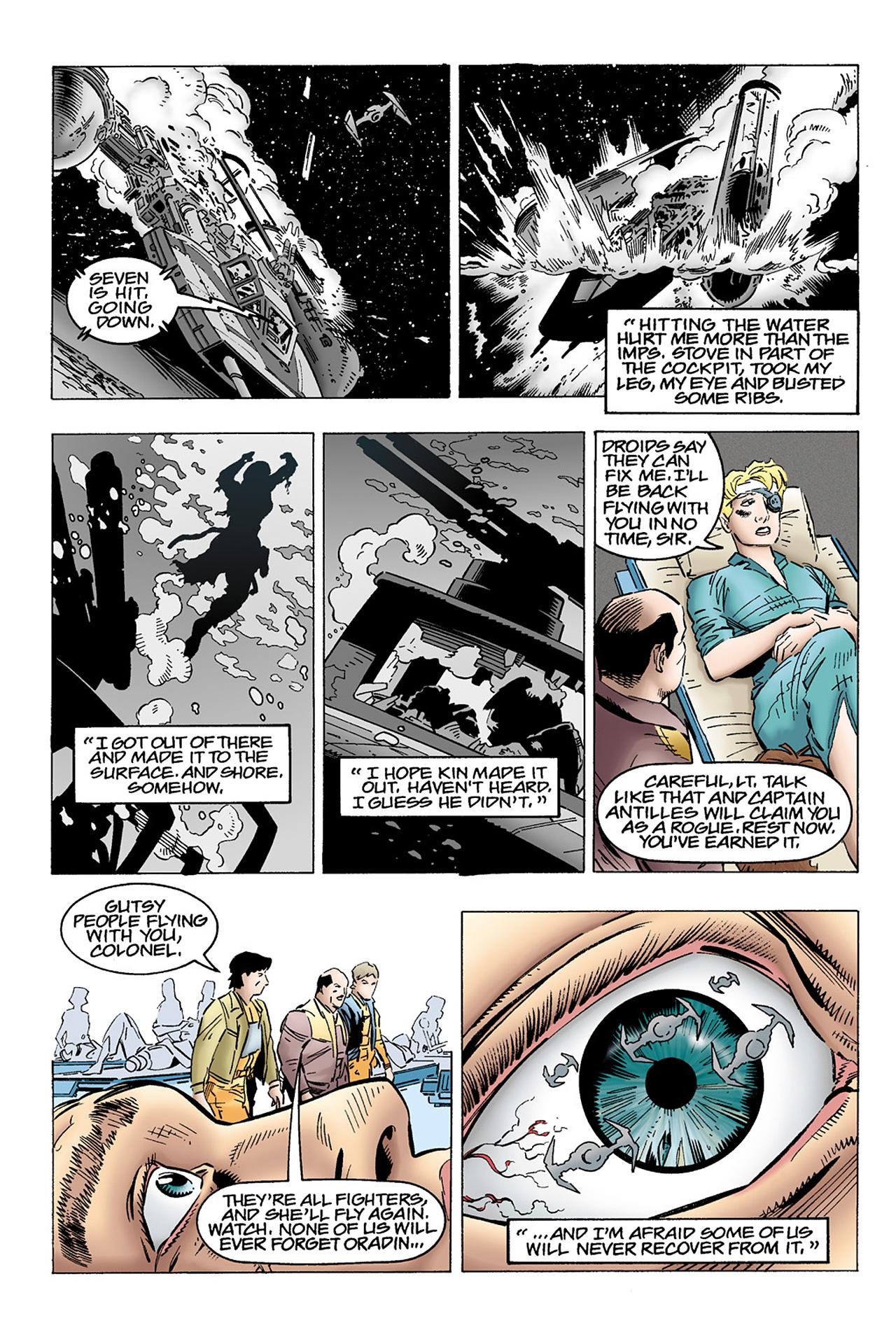 Read online Star Wars Omnibus comic -  Issue # Vol. 3 - 52