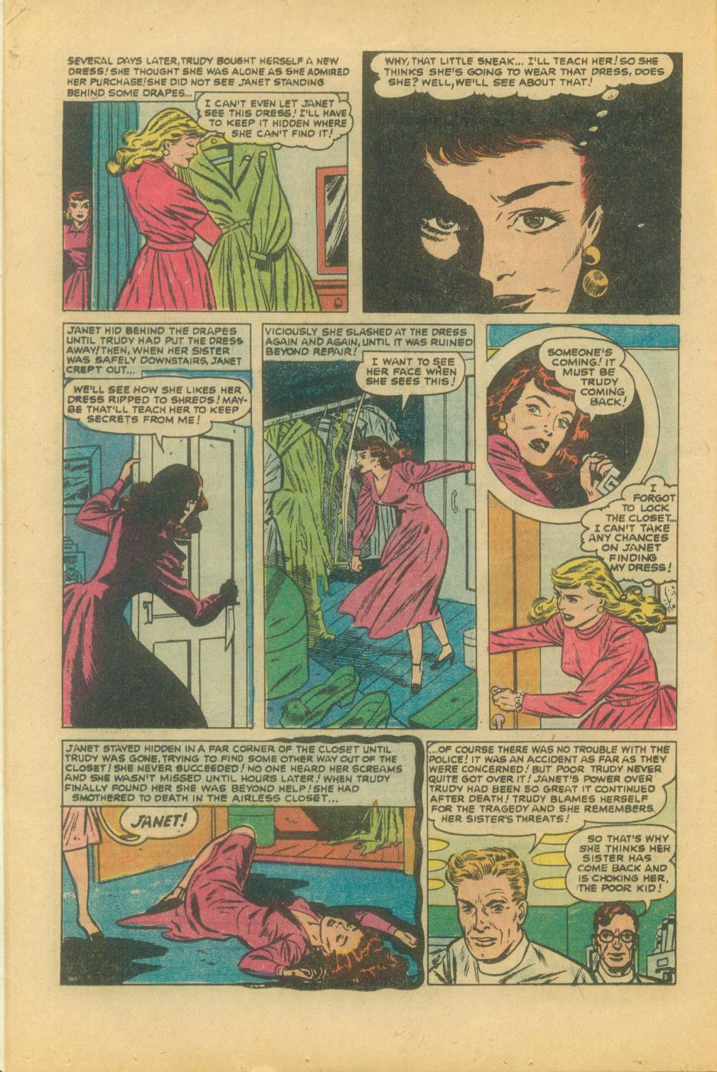 Crypt of Shadows (1973) issue 11 - Page 16