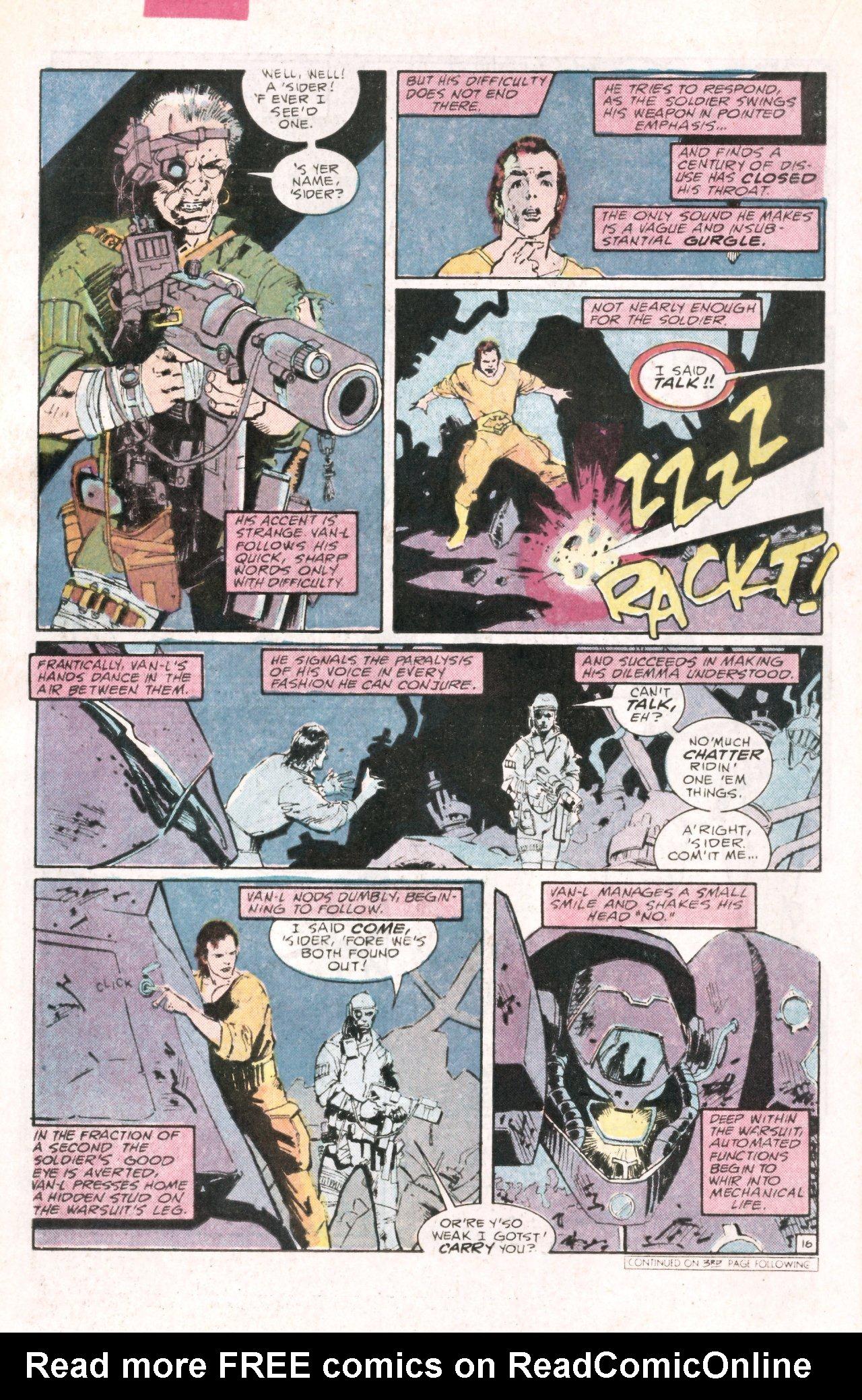 Read online World of Krypton comic -  Issue #2 - 24