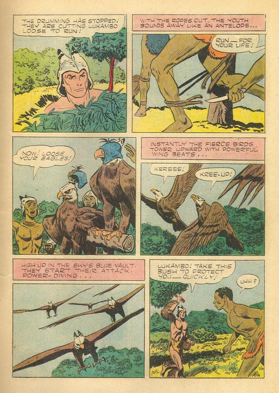 Tarzan (1948) issue 75 - Page 13