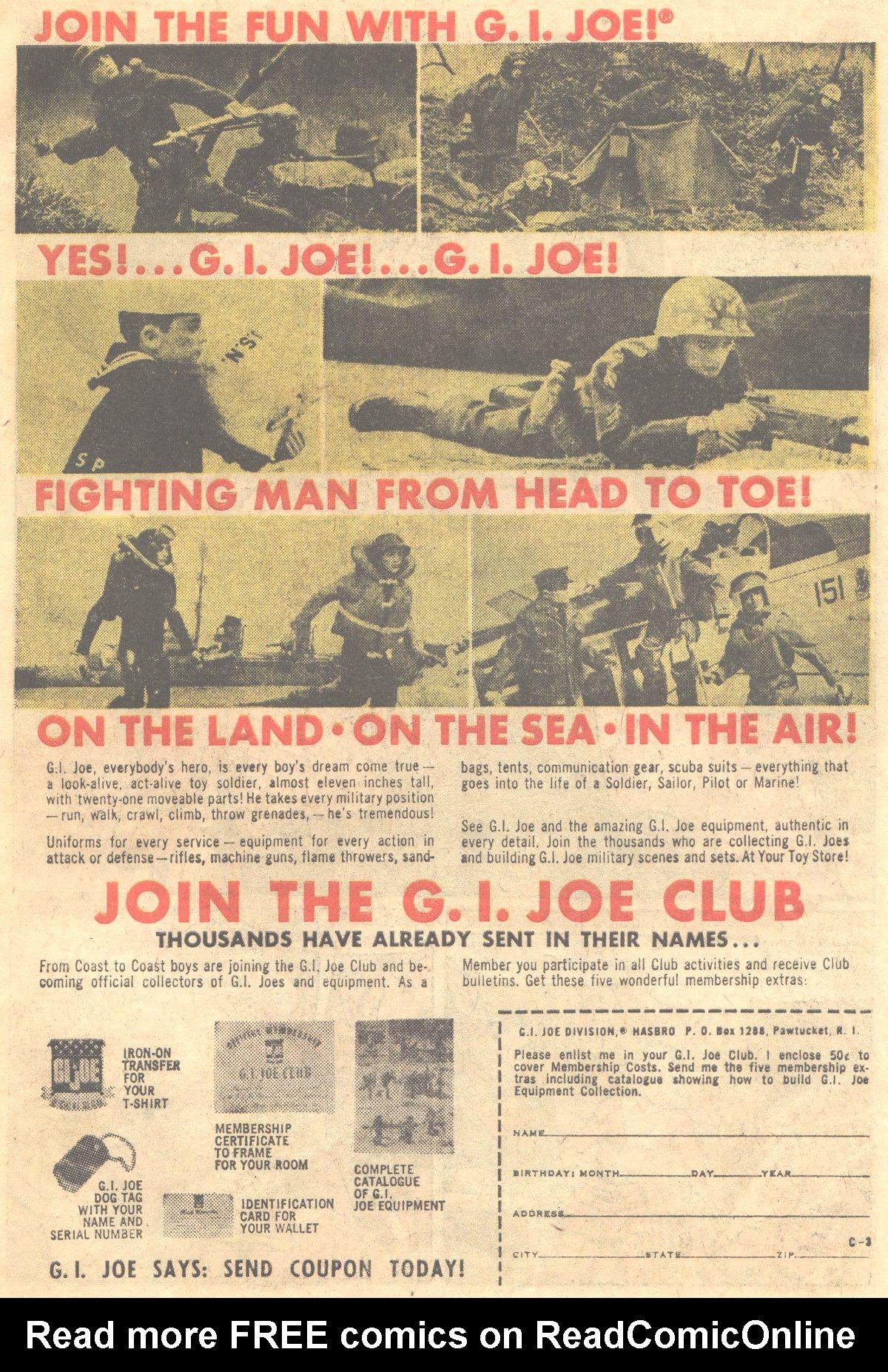 Read online Adventure Comics (1938) comic -  Issue #336 - 12