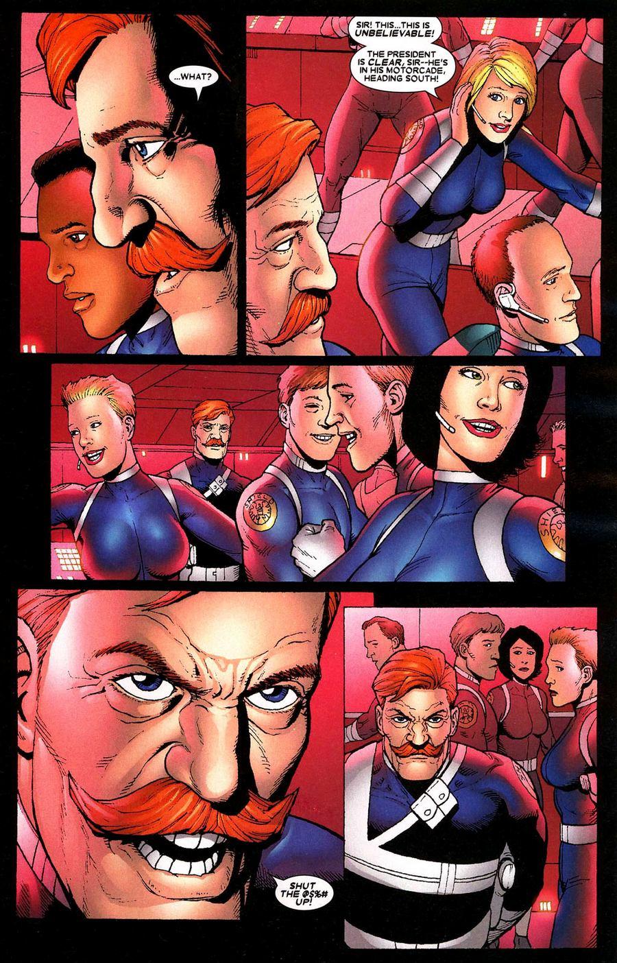 Read online Wolverine: Origins comic -  Issue #1 - 12