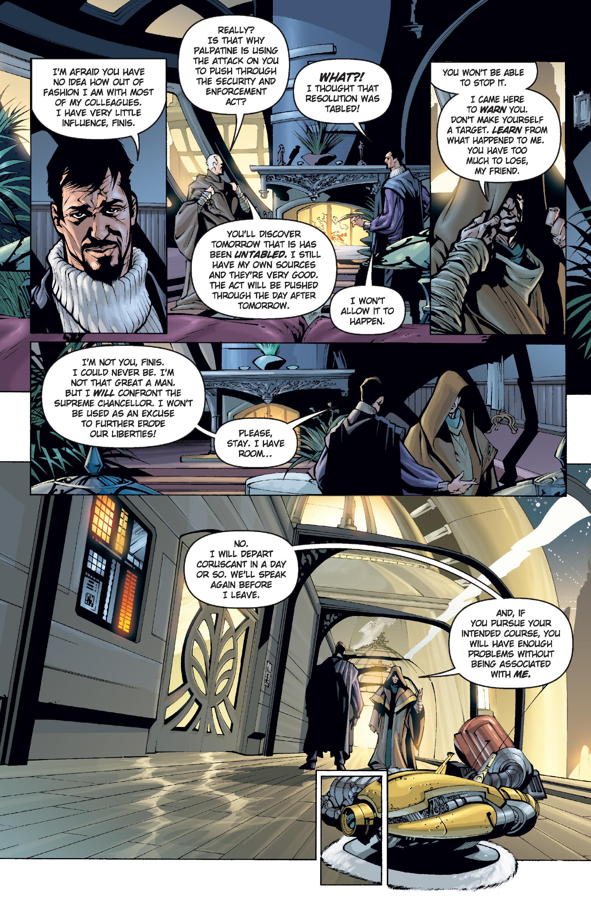 Read online Star Wars Omnibus comic -  Issue # Vol. 24 - 368
