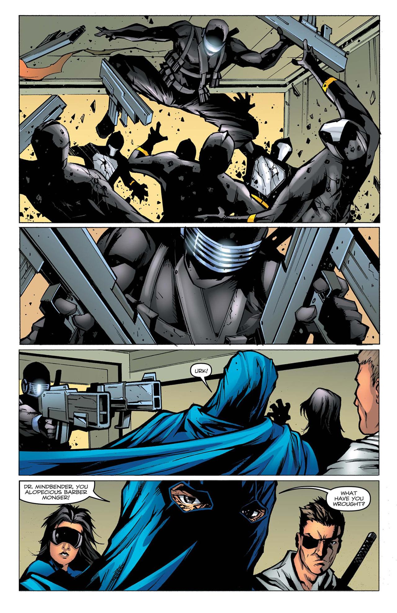 G.I. Joe: A Real American Hero 160 Page 24