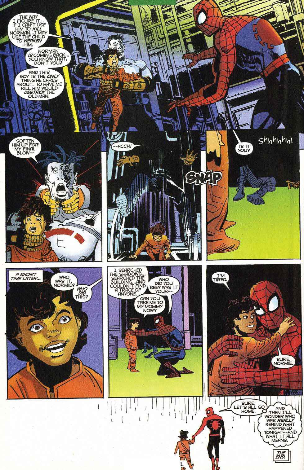 The Amazing Spider-Man (1999) _Annual_2 Page 40