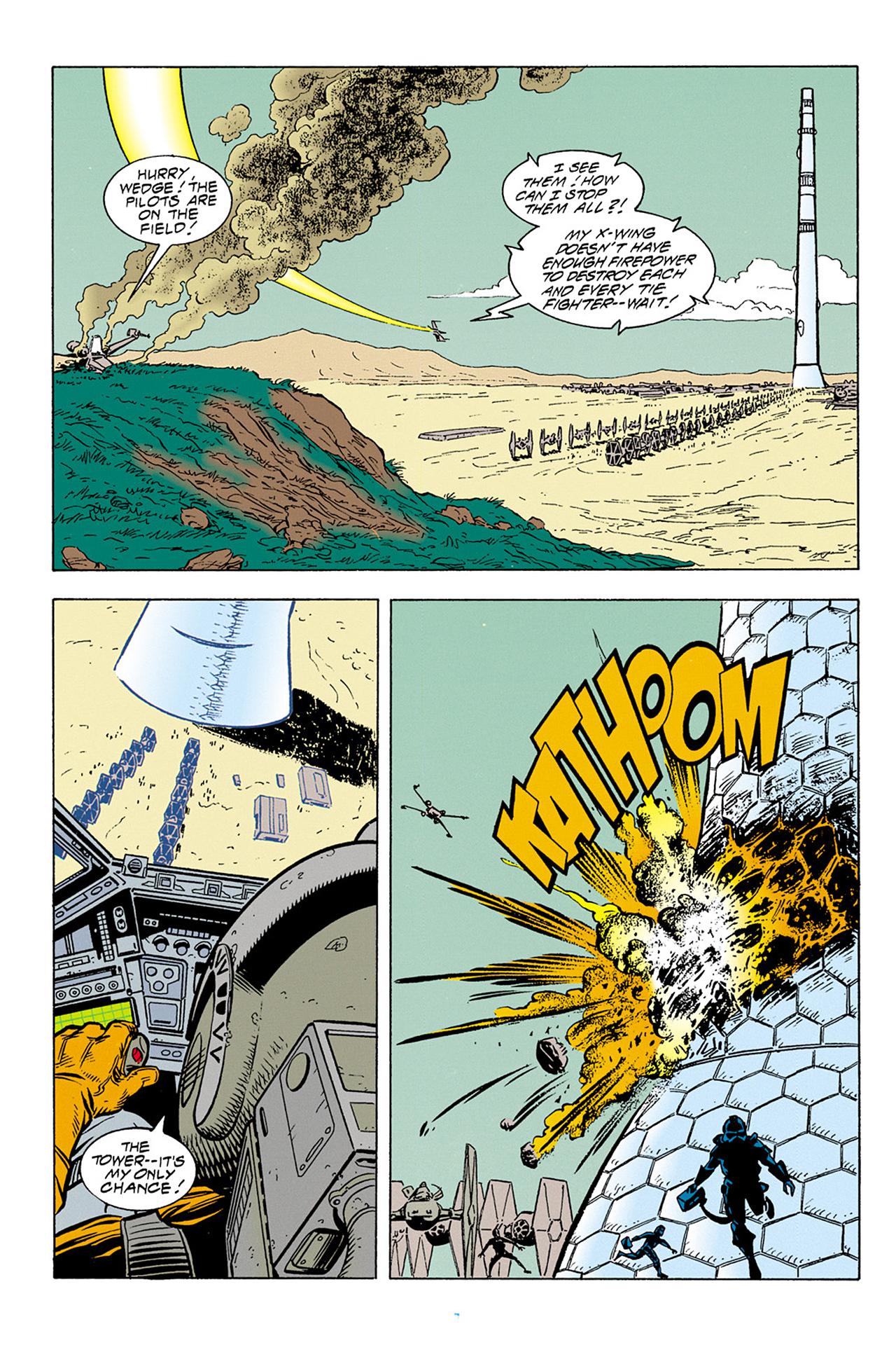 Read online Star Wars Omnibus comic -  Issue # Vol. 2 - 15