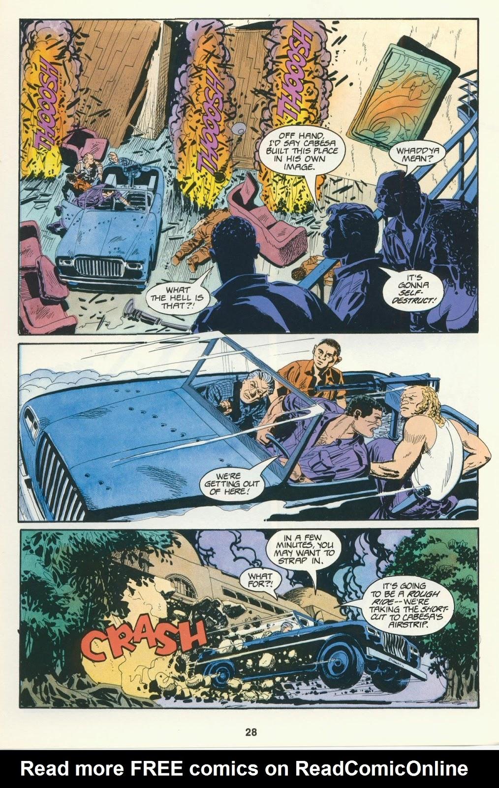 Warhawks issue 4 - Page 30