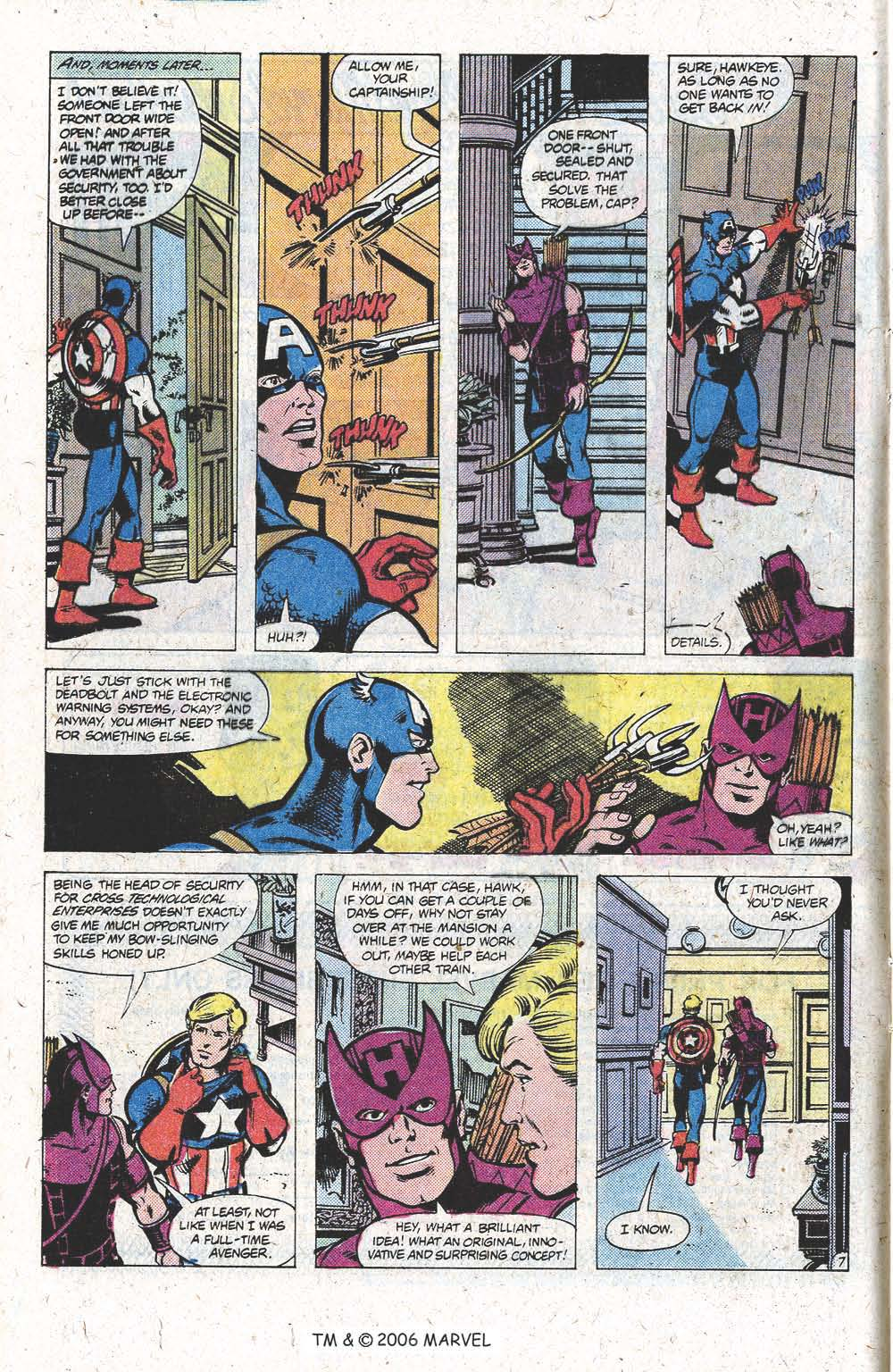 The Avengers (1963) 201 Page 11