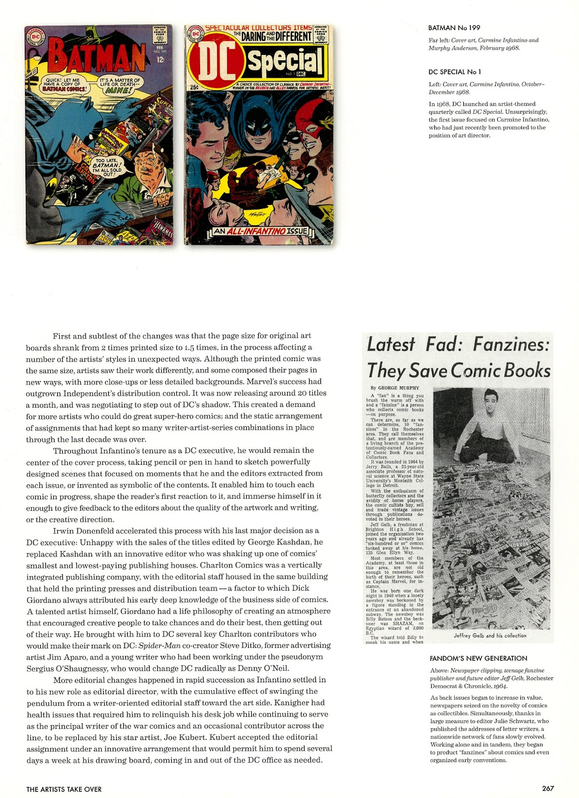 Read online 75 Years Of DC Comics comic -  Issue # TPB (Part 3) - 80