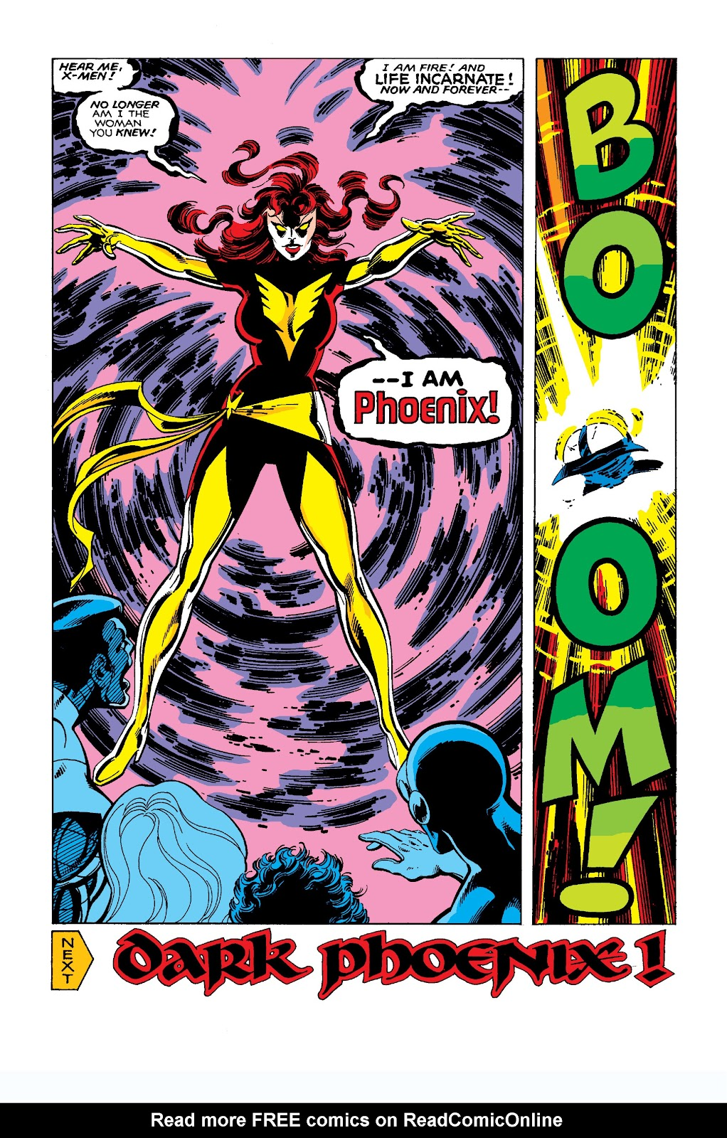Uncanny X-Men (1963) issue 134 - Page 18