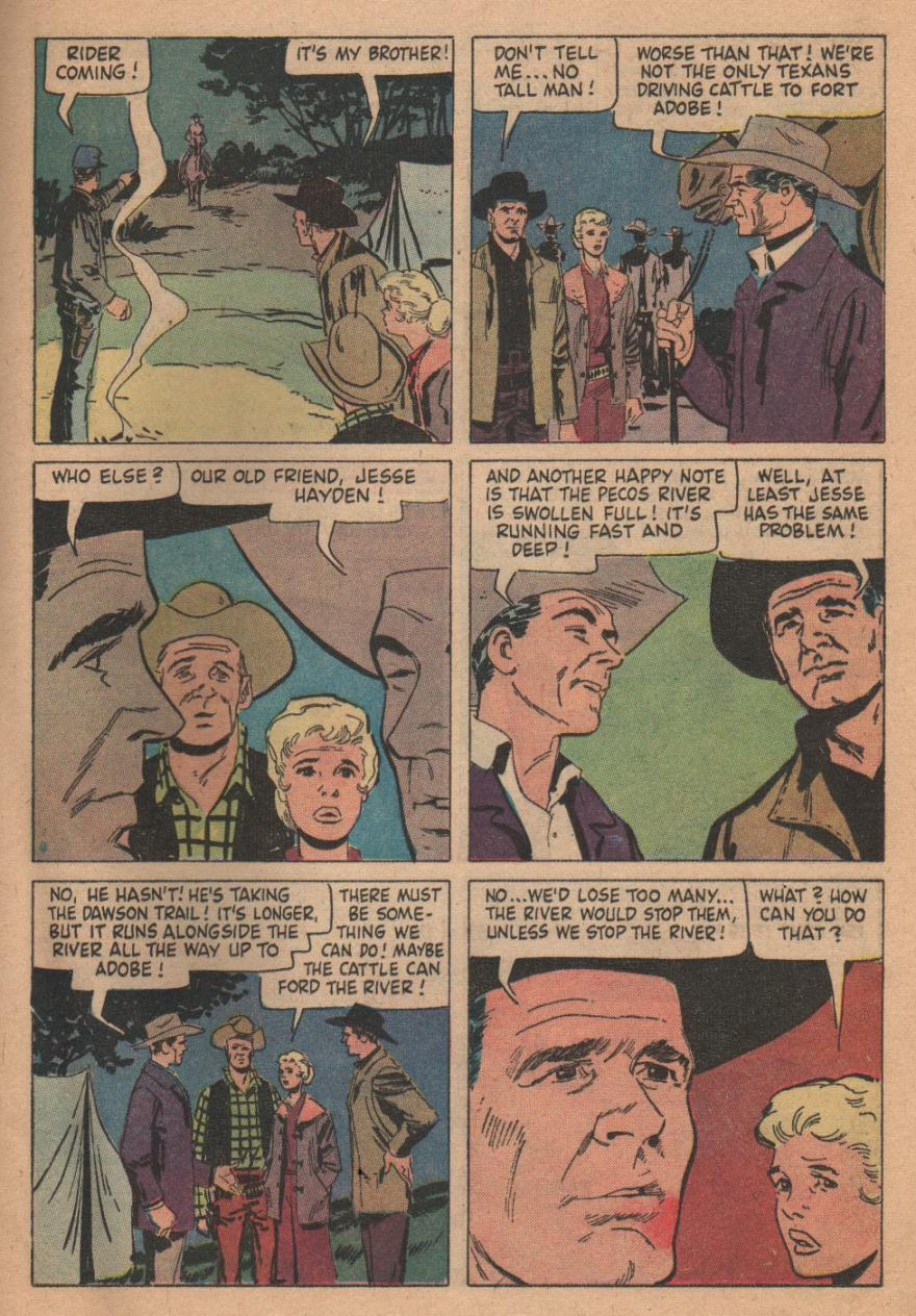 Four Color Comics issue 962 - Page 21