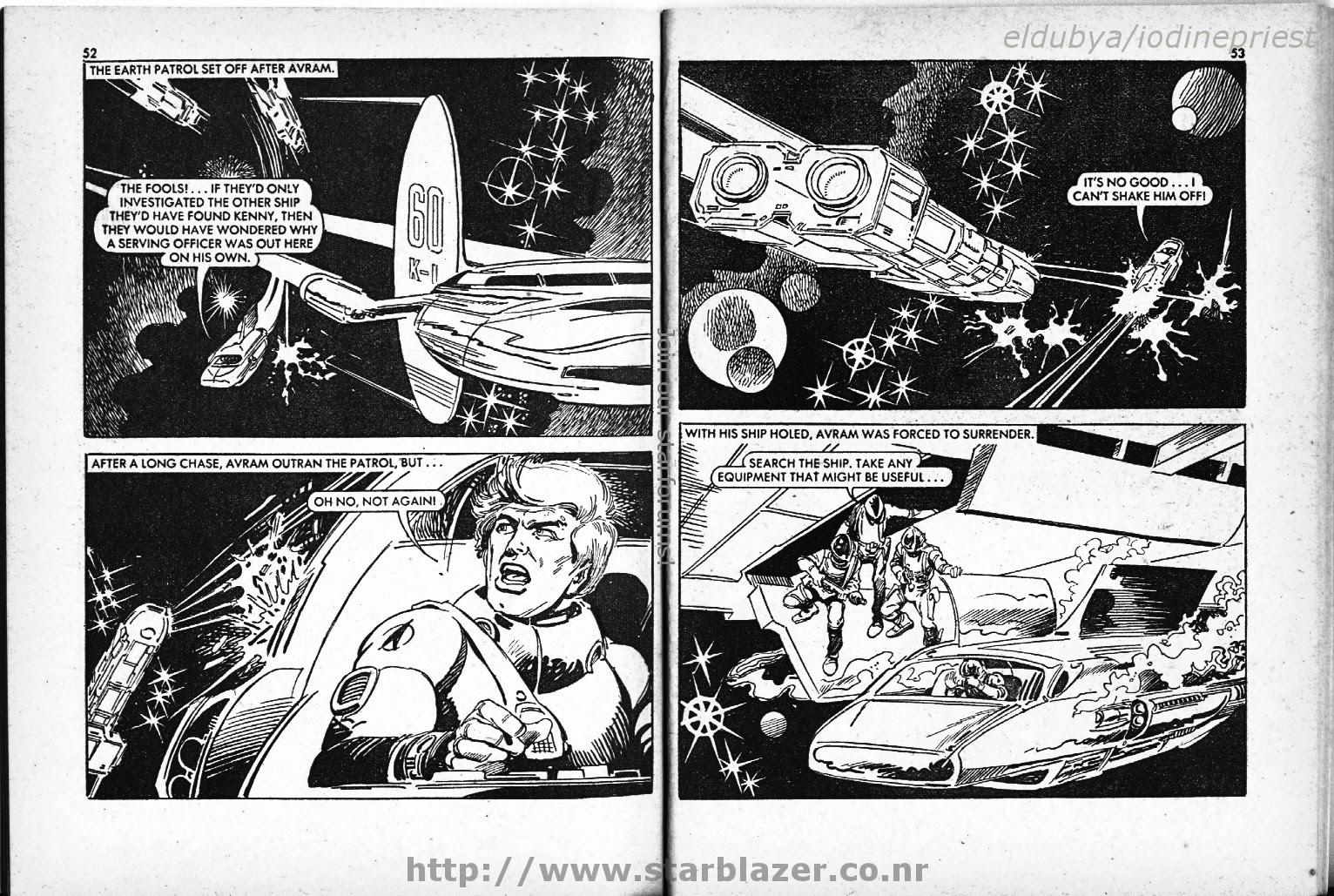Starblazer issue 65 - Page 28