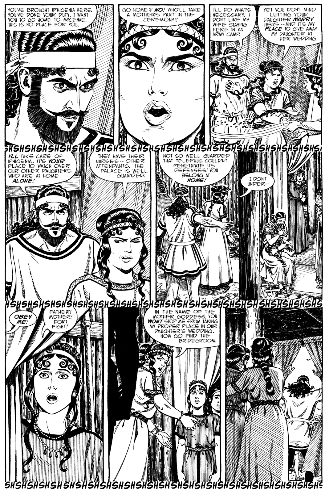 Age of Bronze issue 18 - Page 7