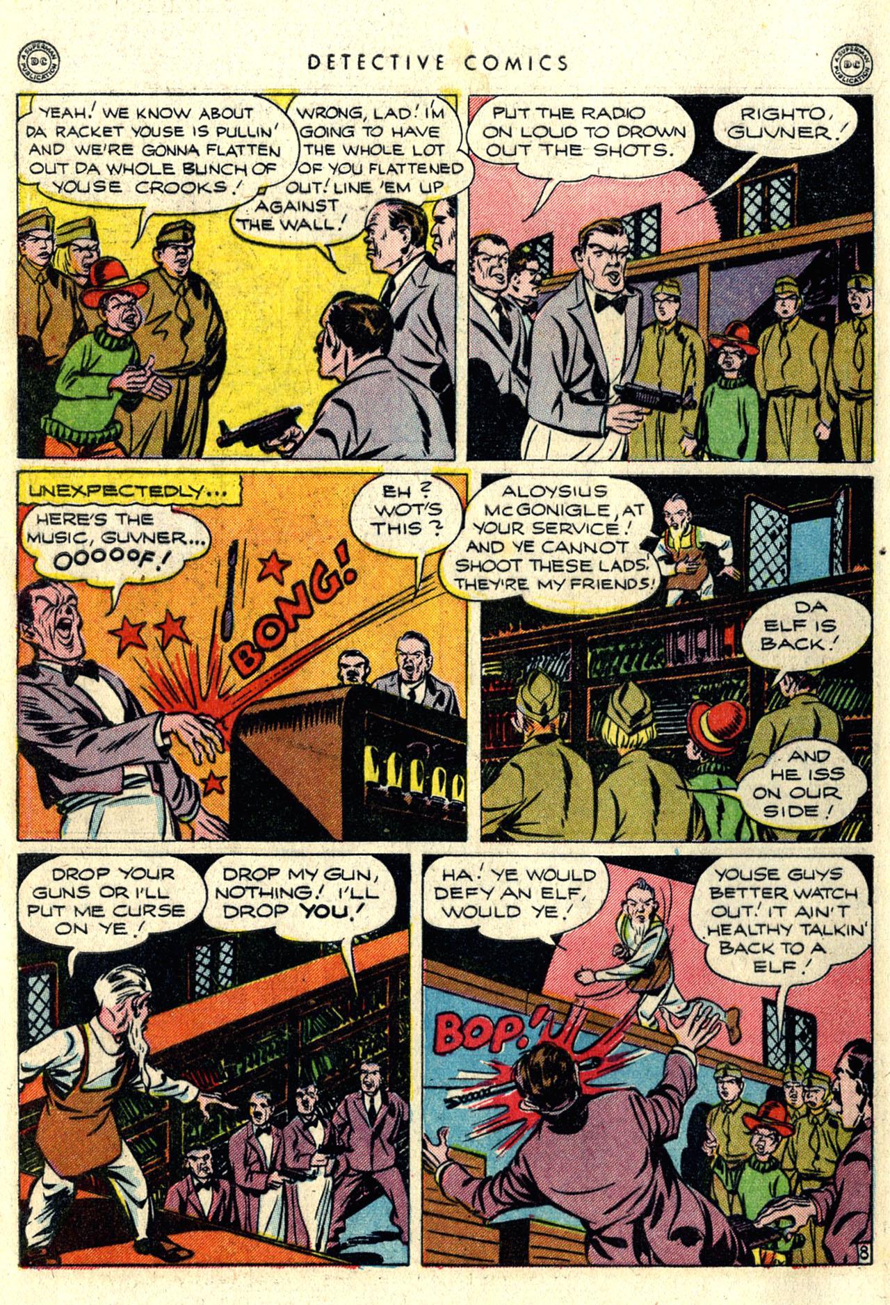 Read online Detective Comics (1937) comic -  Issue #100 - 45