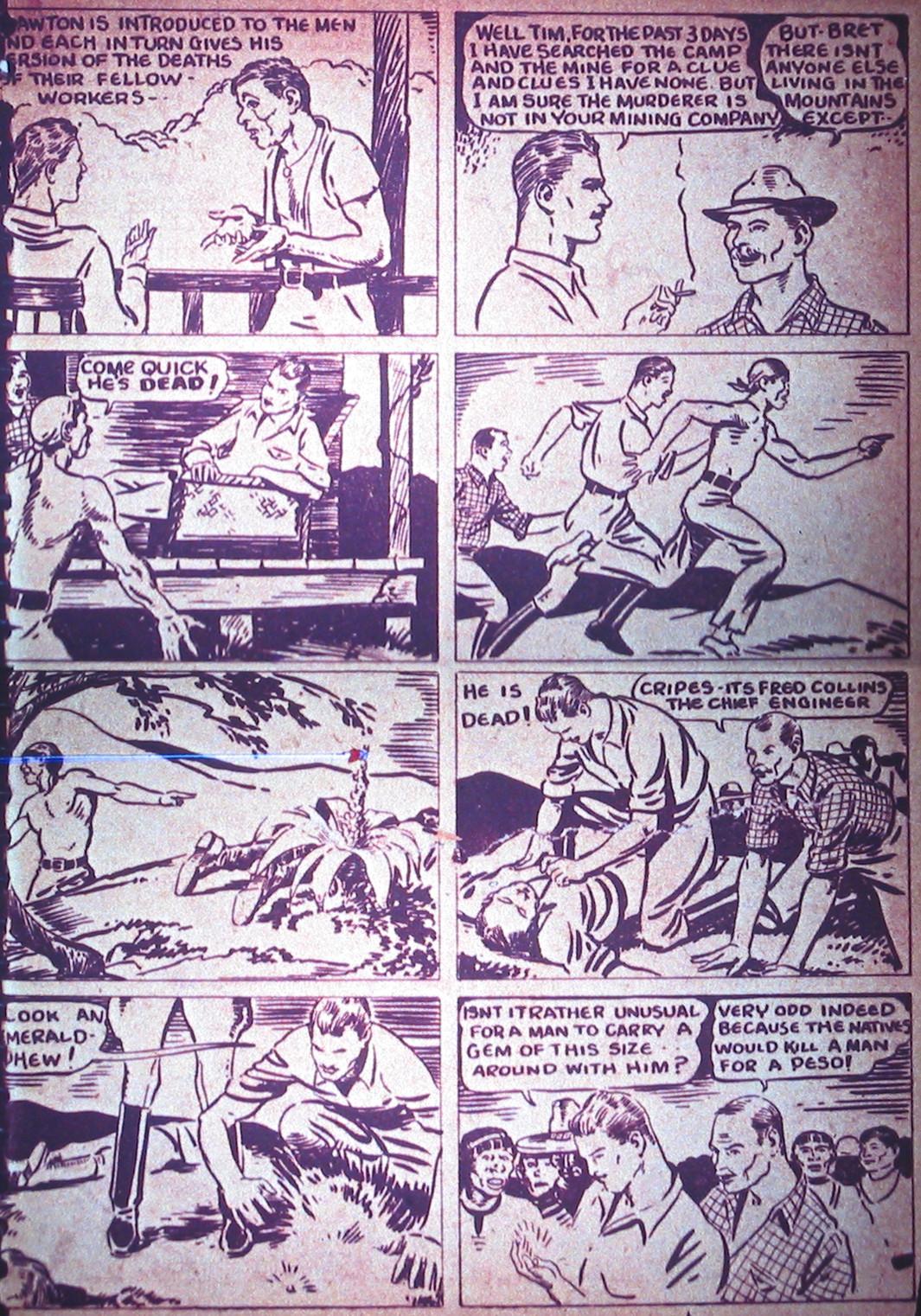 Read online Detective Comics (1937) comic -  Issue #1 - 20