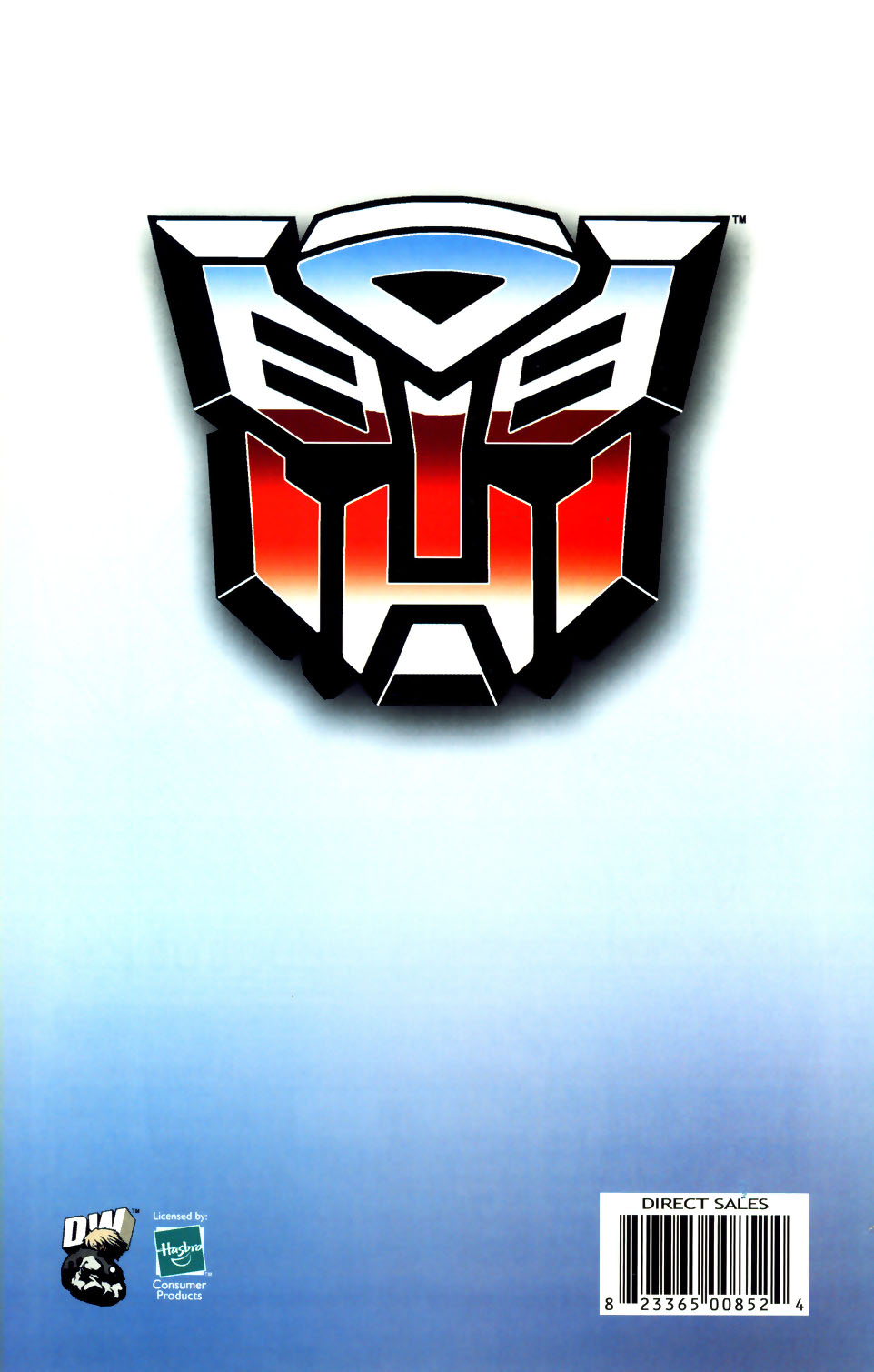 Read online Transformers: More than Meets the Eye comic -  Issue #5 - 67